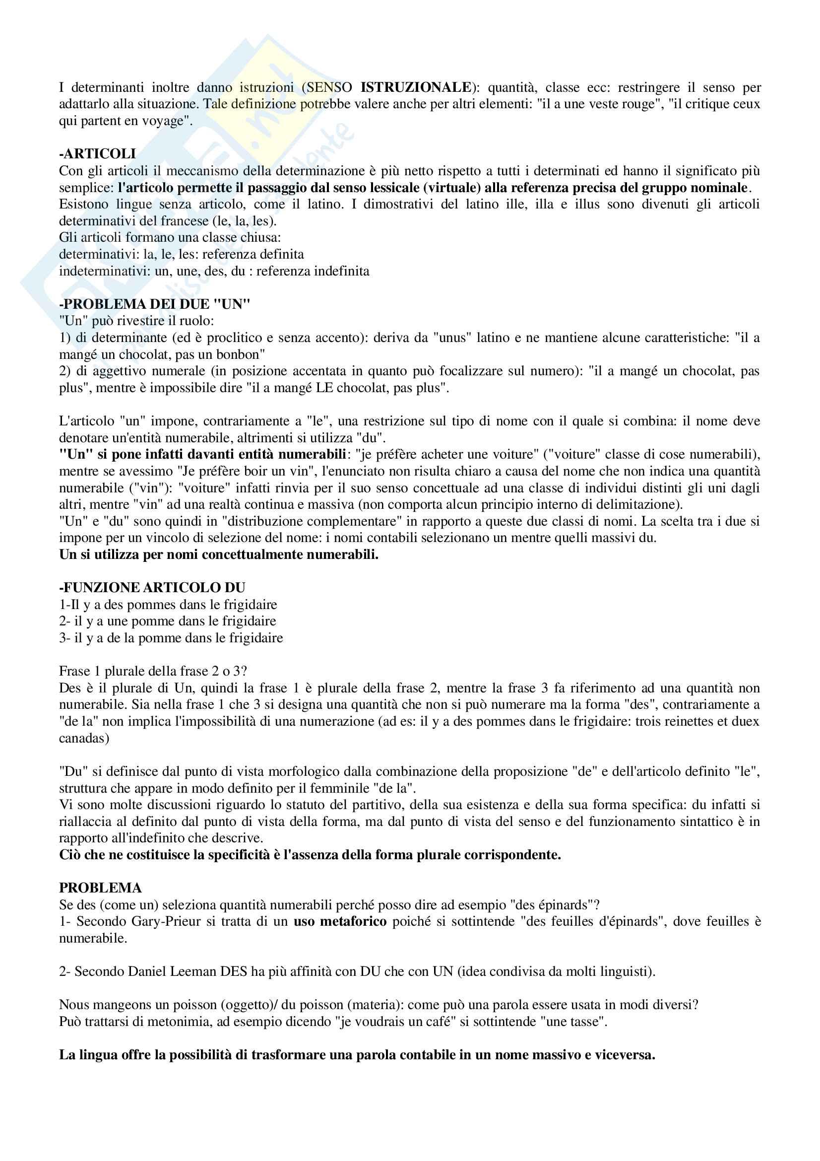 Francese, Floquet, parte B completa Pag. 2
