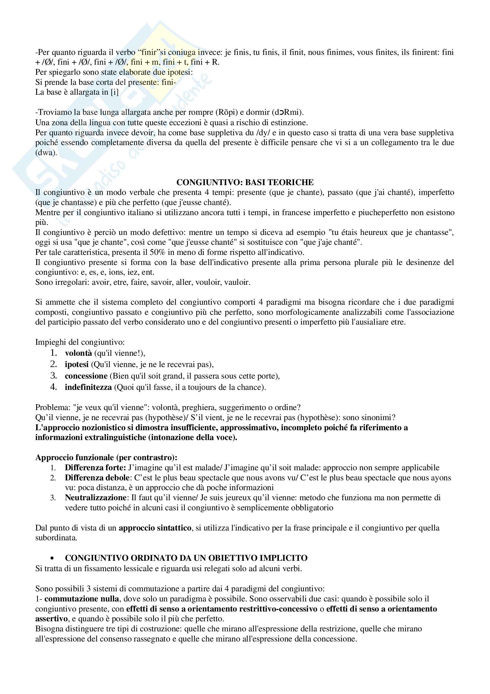 Francese, Floquet, parte B completa Pag. 26