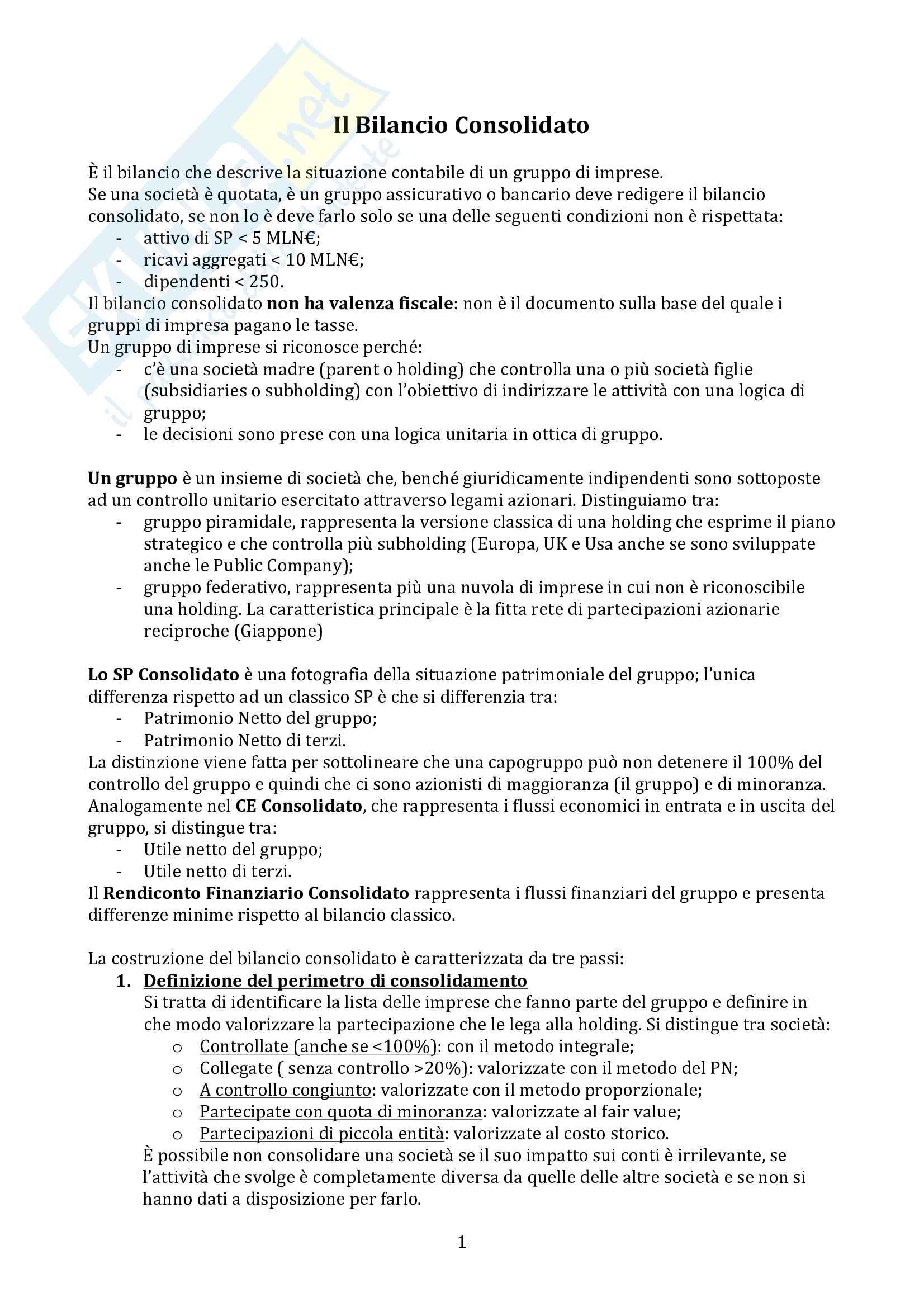 Sistemi di controllo e di gestione - Testimonianze Giudici  Arena Pag. 1