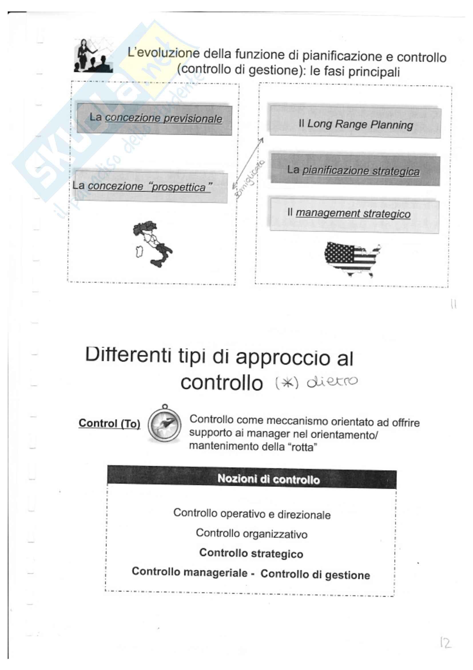Programmazione e Controllo Pag. 26