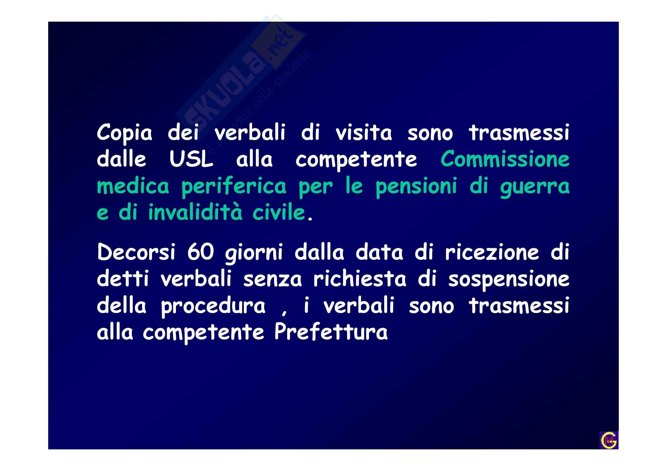 Sicurezza sociale Pag. 46