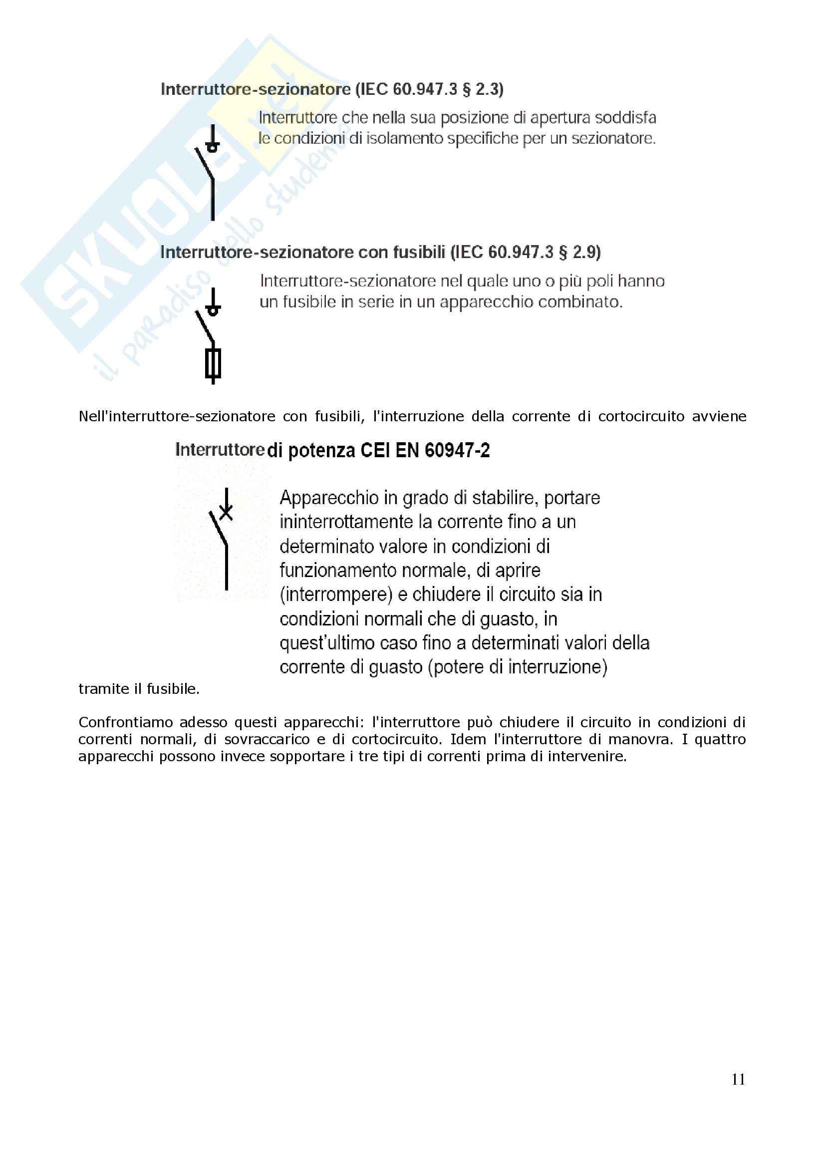 Energia elettrica, seconda parte Pag. 11