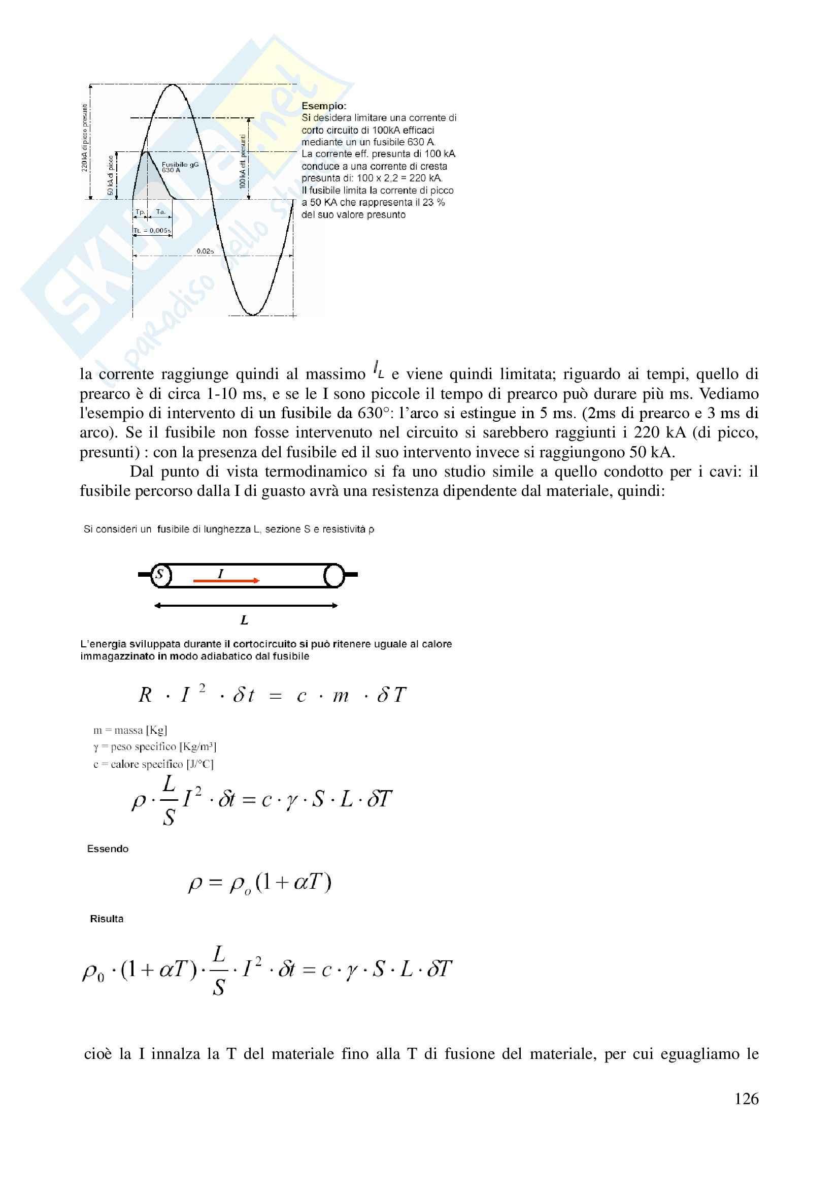 Energia elettrica, seconda parte Pag. 126