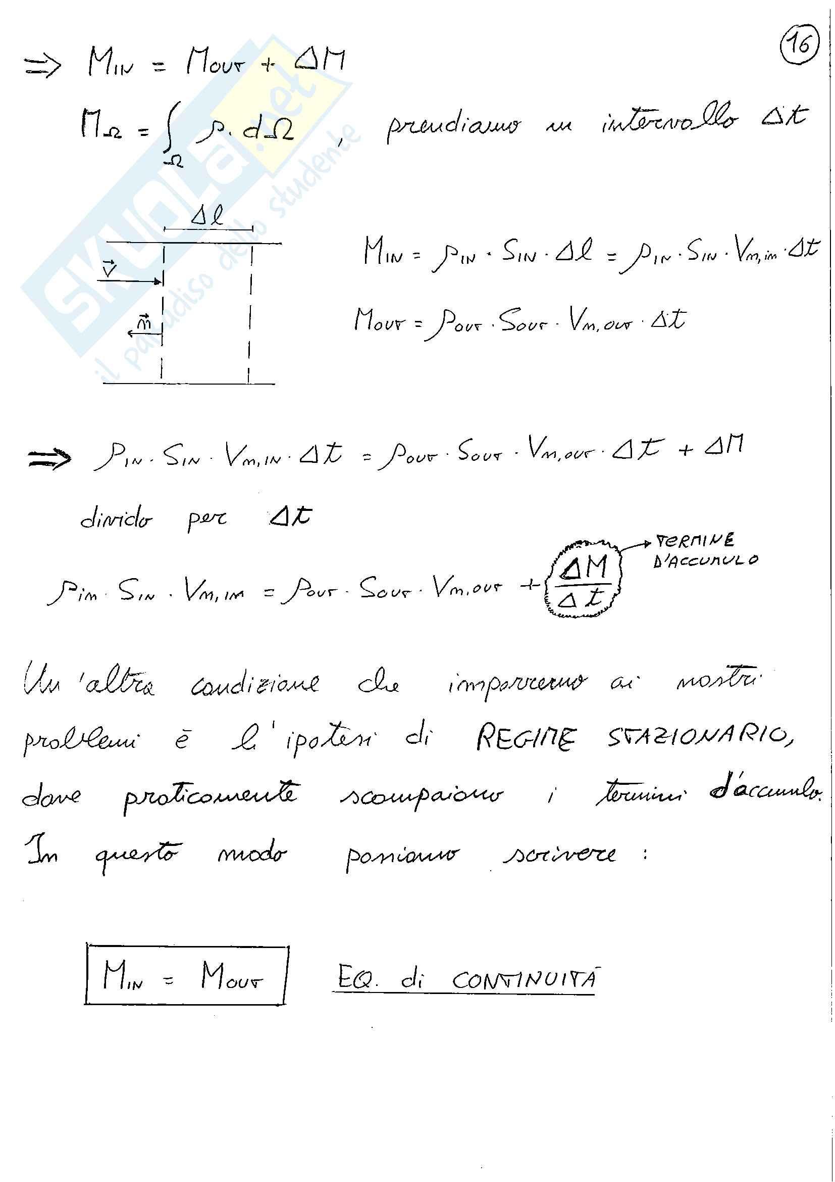 Appunti di Macchine e Sistemi Energetici Pag. 16