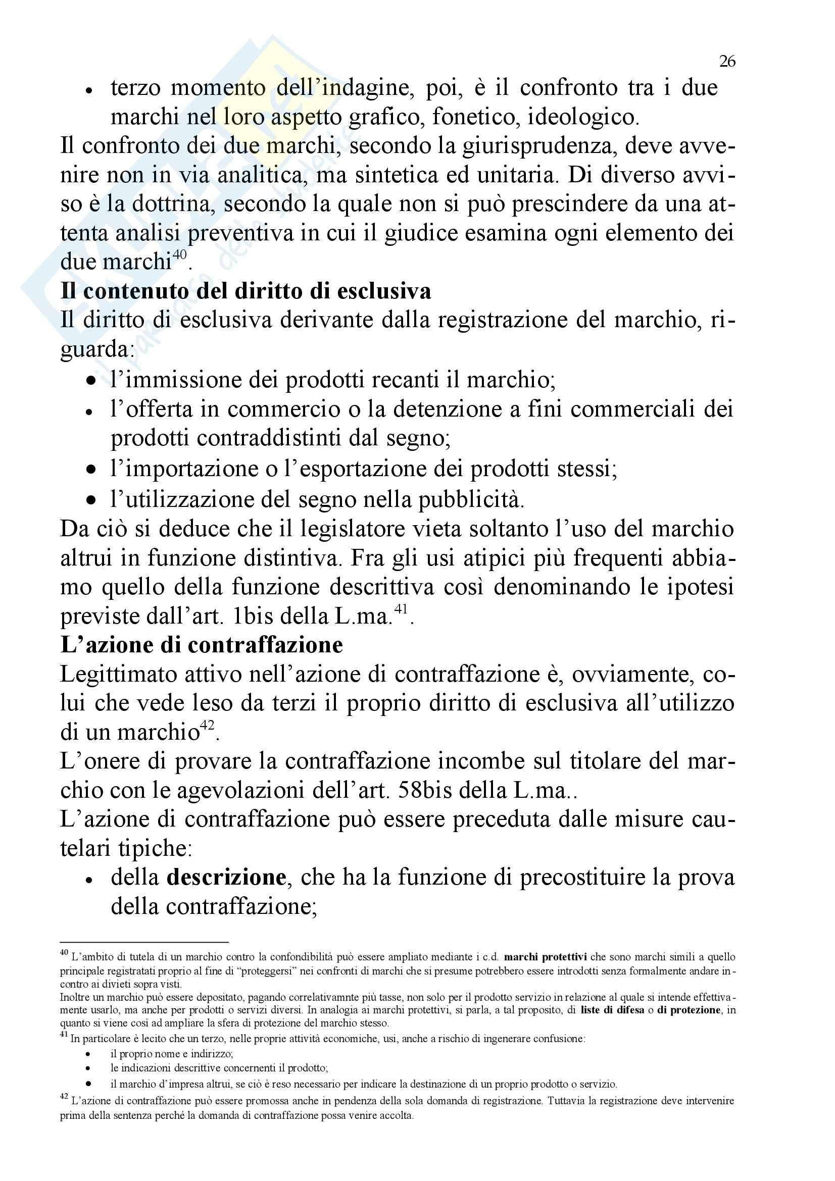 Diritto commerciale - l'evoluzione storica Pag. 26