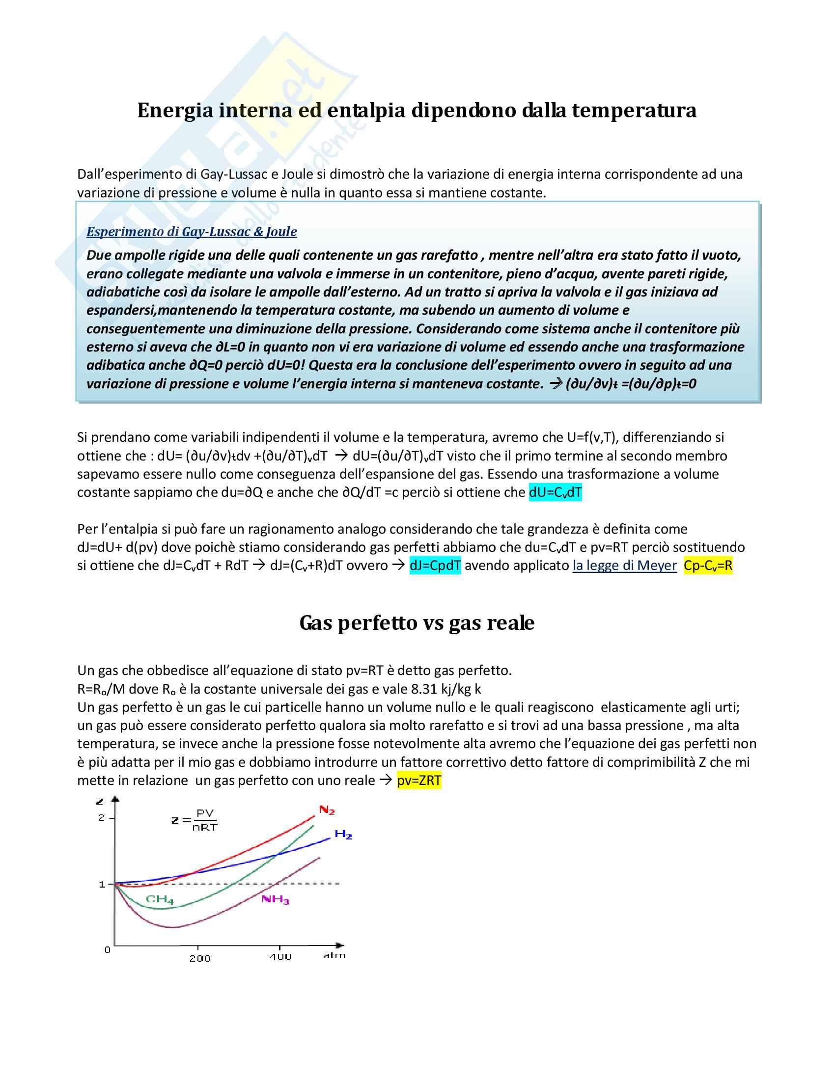 Proprietà sostanze pure Pag. 6