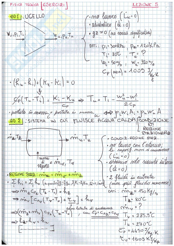 Fisica Tecnica Pt 1 Pag. 31