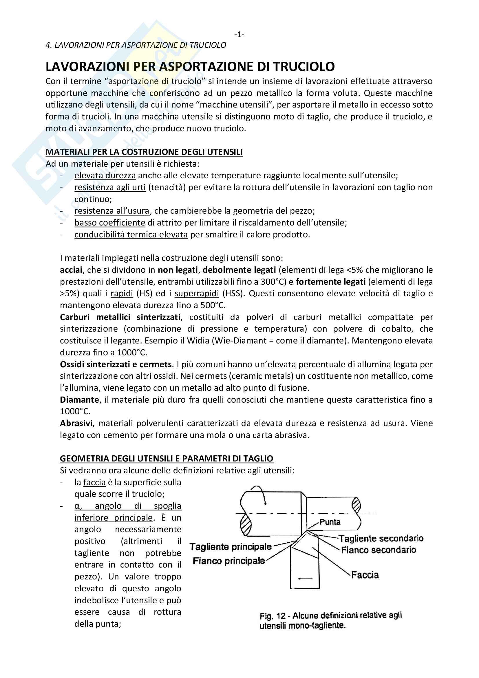 Tecnologia delle costruzioni aeronautiche, TCA2, Daniele Fanteria Pag. 16
