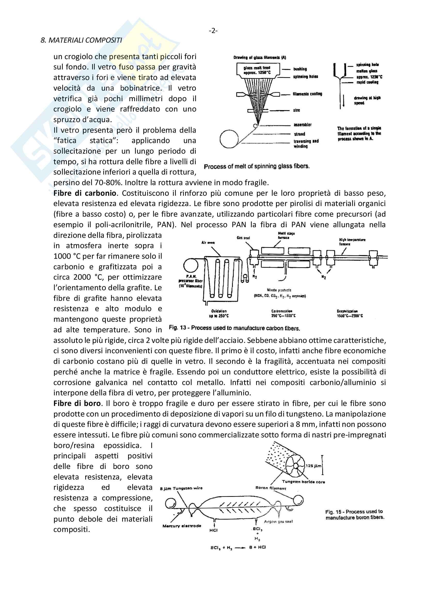 Tecnologia delle costruzioni aeronautiche, TCA2, Daniele Fanteria Pag. 31