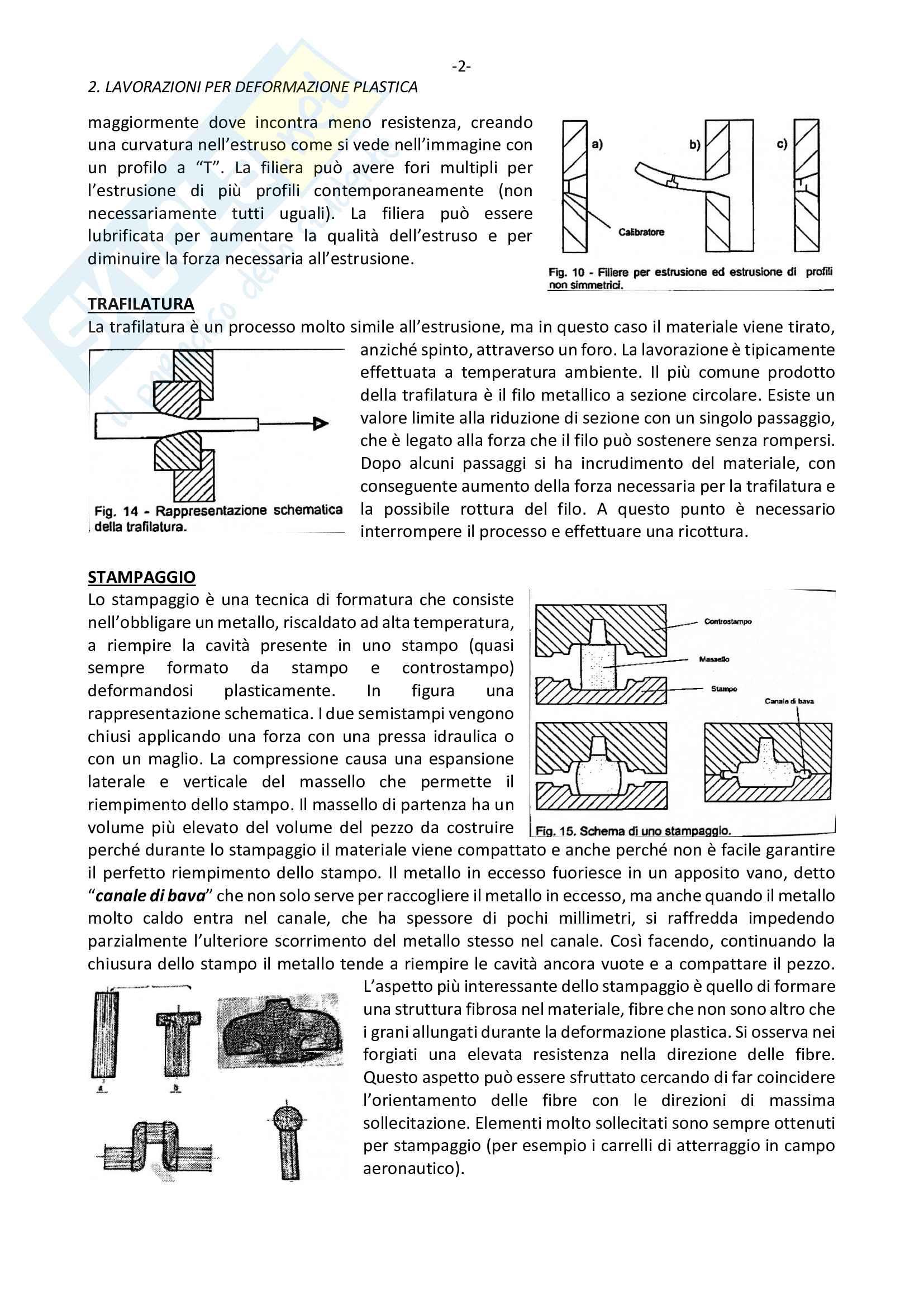 Tecnologia delle costruzioni aeronautiche, TCA2, Daniele Fanteria Pag. 6