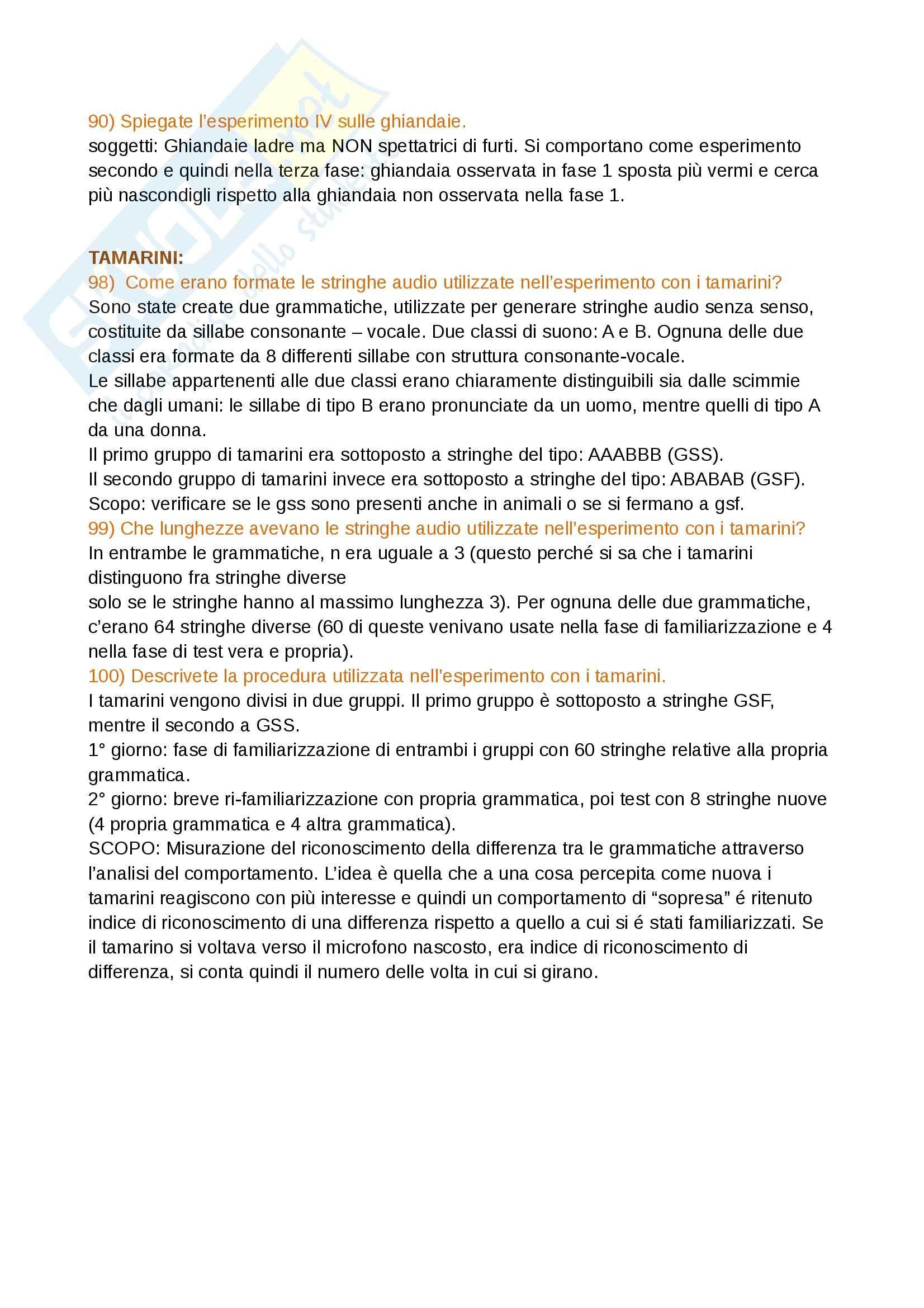 Domande aperte, Cecchetto, filosofia della mente, logica e lingue naturali Pag. 11