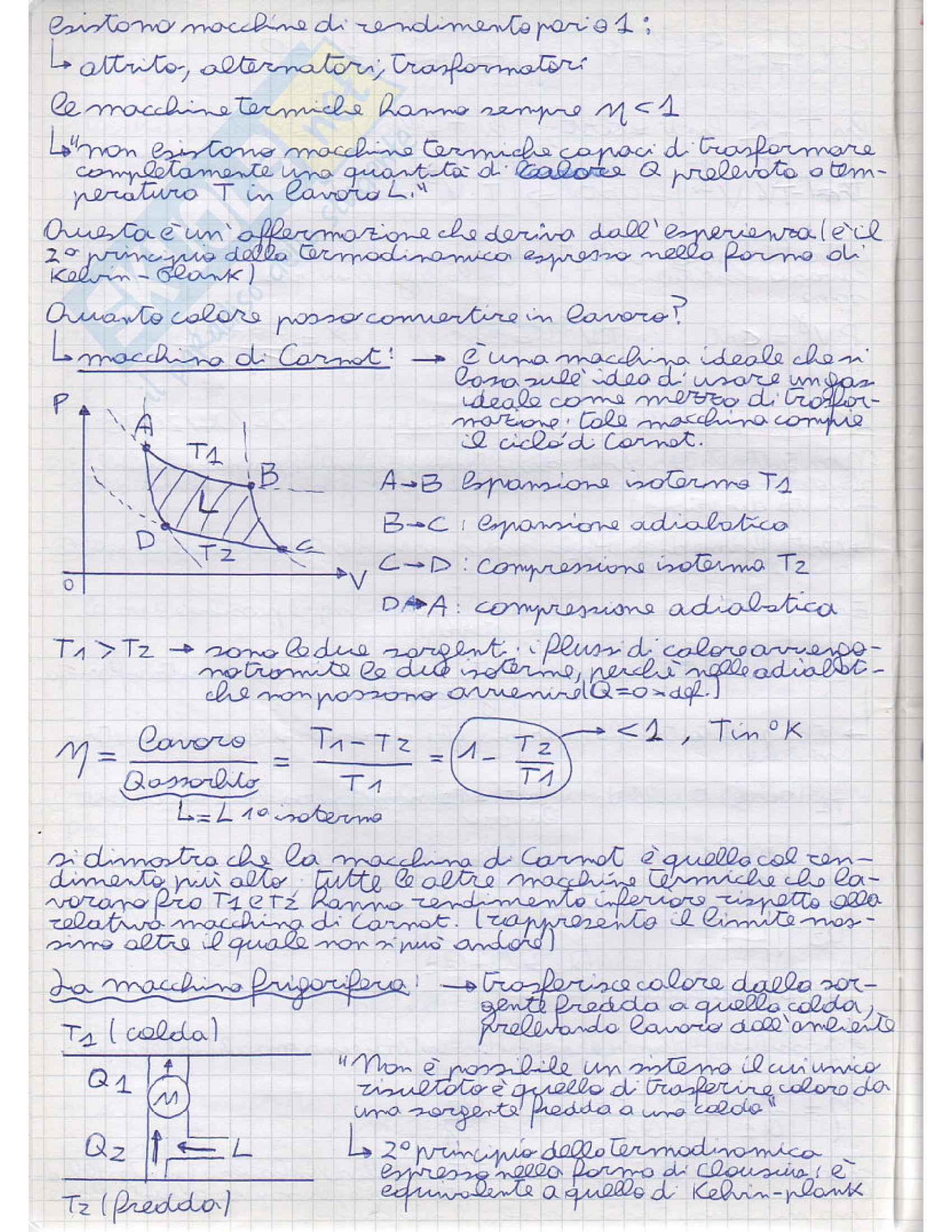 Lezioni, Fondamenti di fisica sperimentale Pag. 86