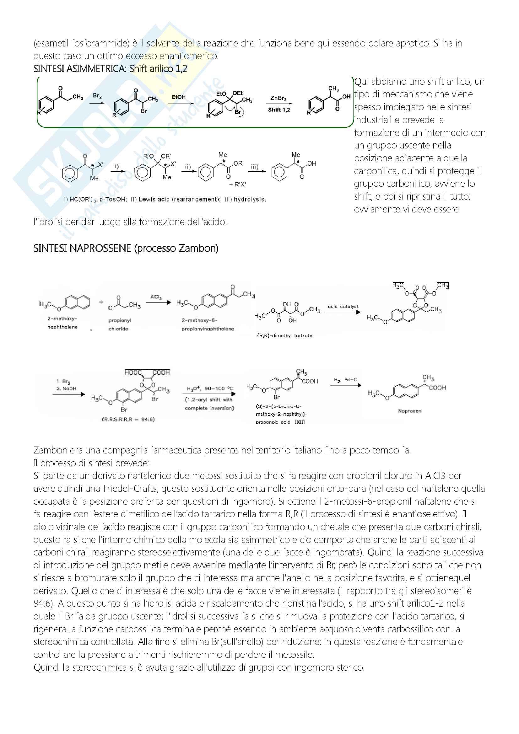 Fans: farmaci antiinfiammatori non steroidei Pag. 16
