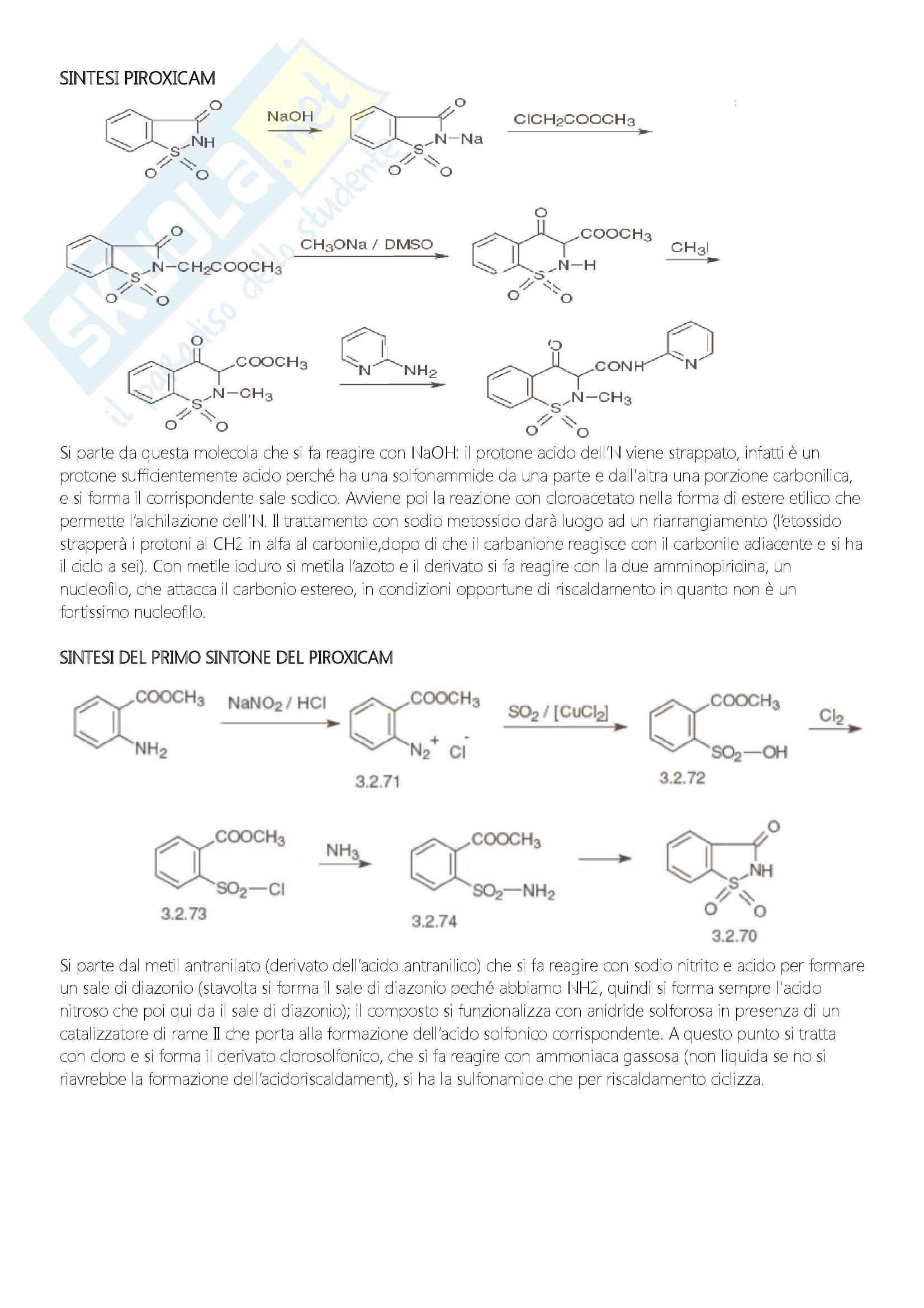 Fans: farmaci antiinfiammatori non steroidei Pag. 21