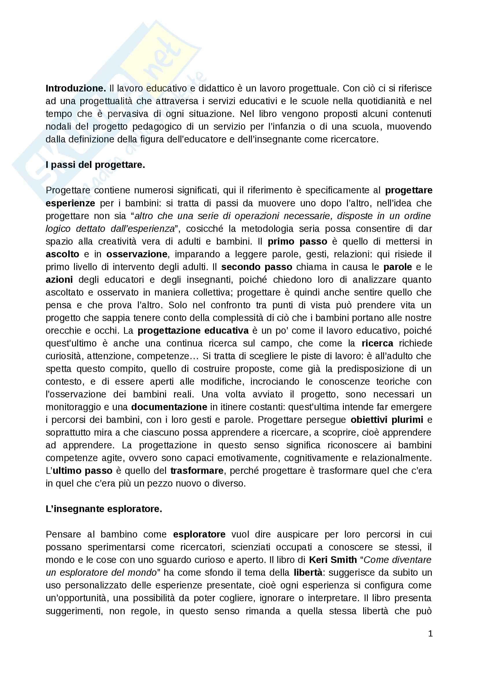 appunto M. Guerra Mediazione didattica