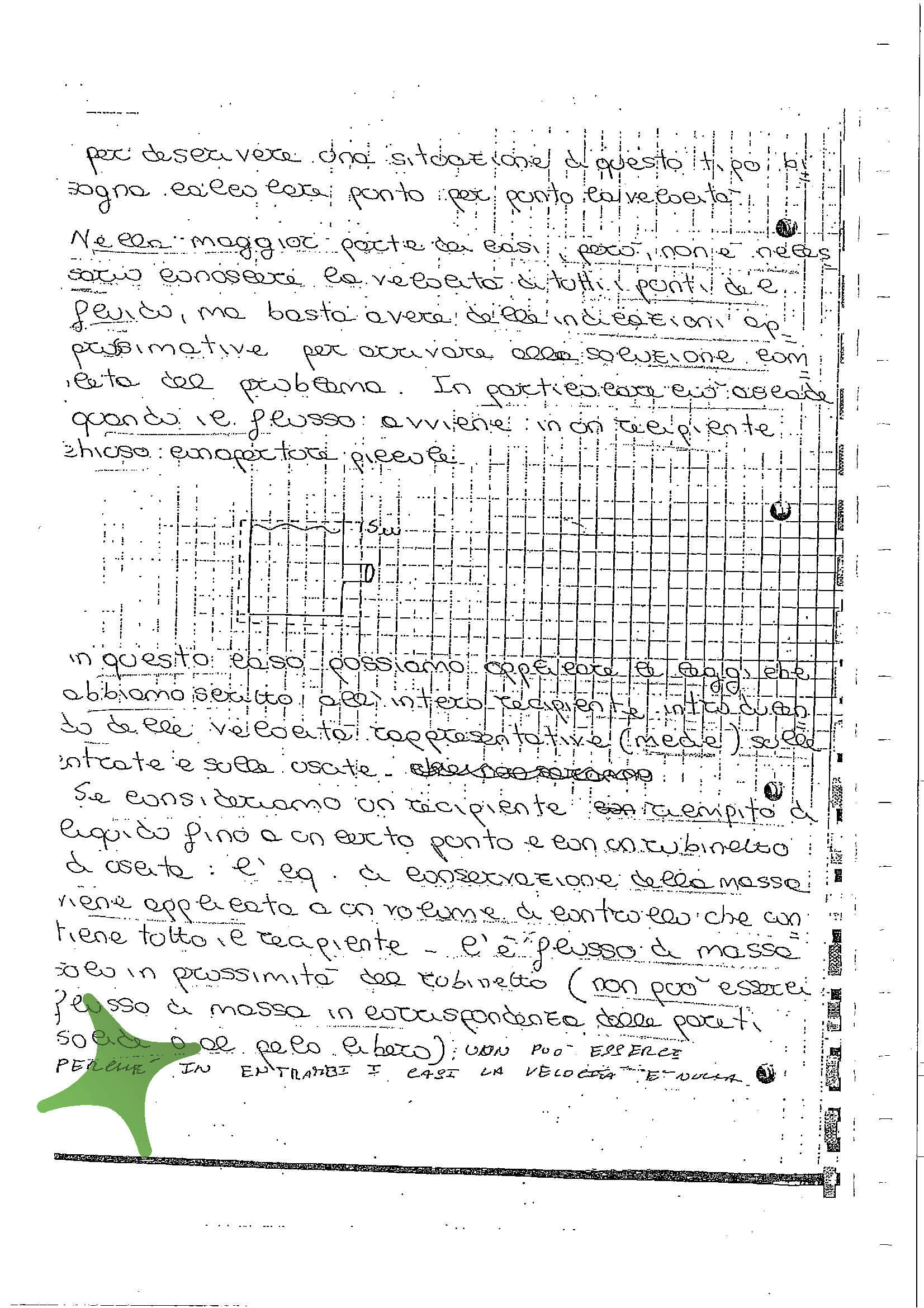 Meccanica dei fluidi - Appunti Pag. 36