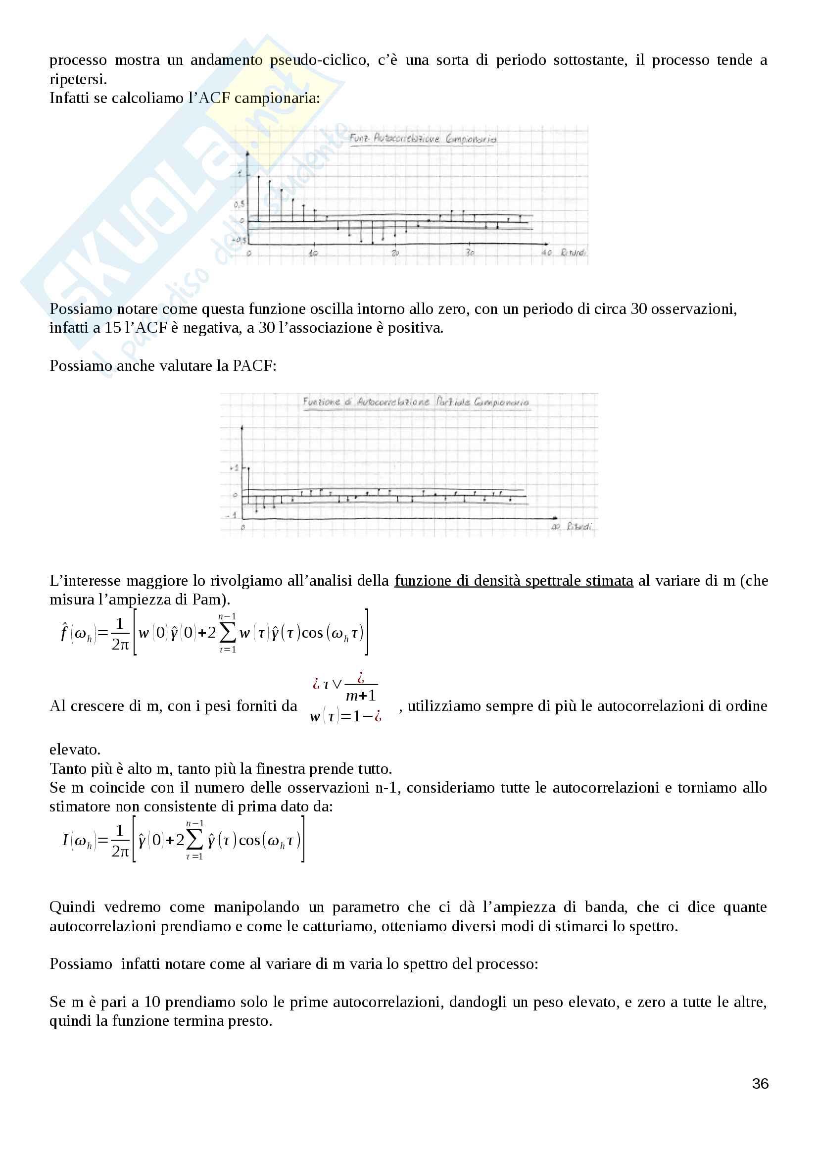 Appunti Finanza Quantitativa Pag. 36