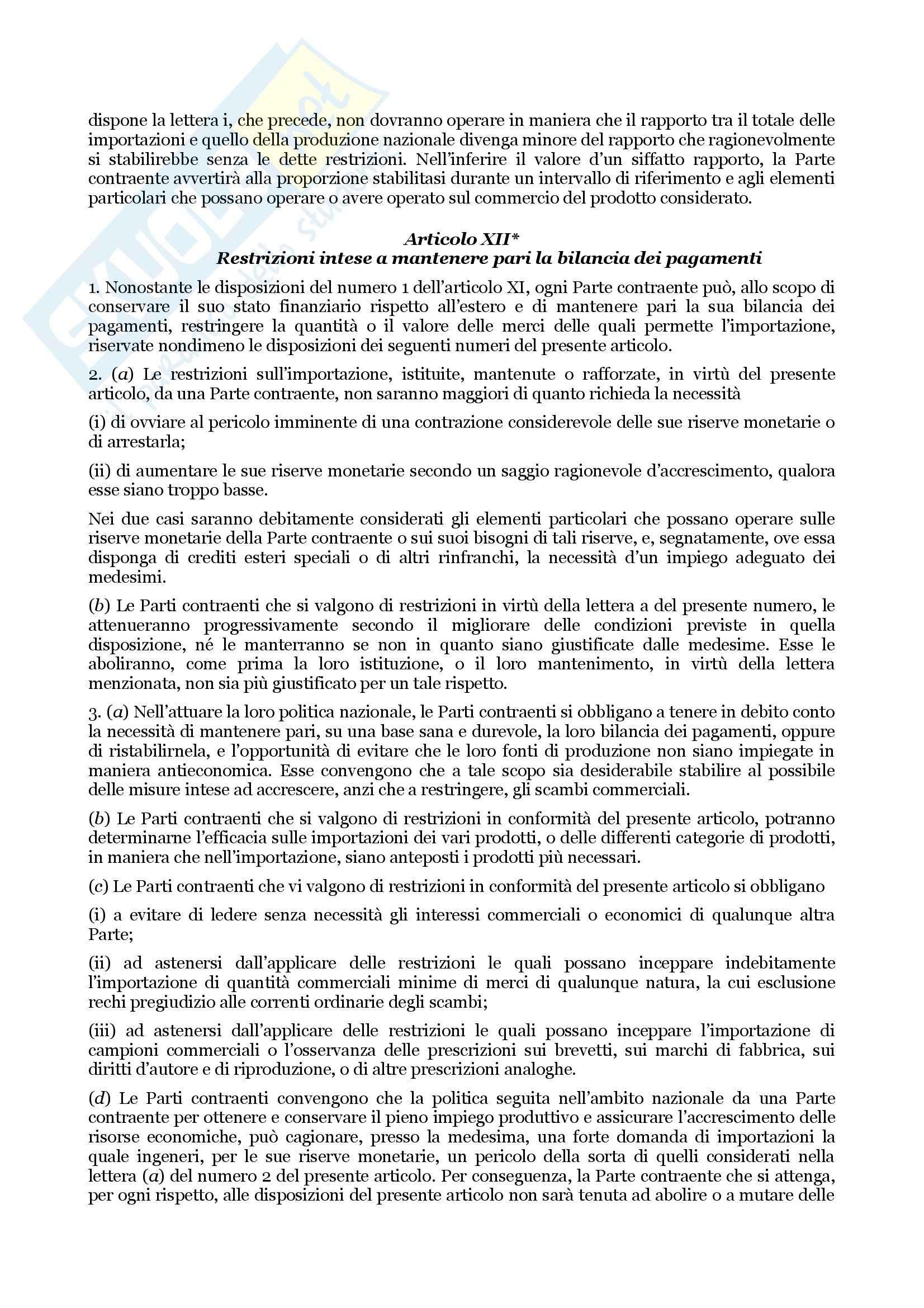 Diritto processuale civile - GATT Pag. 11