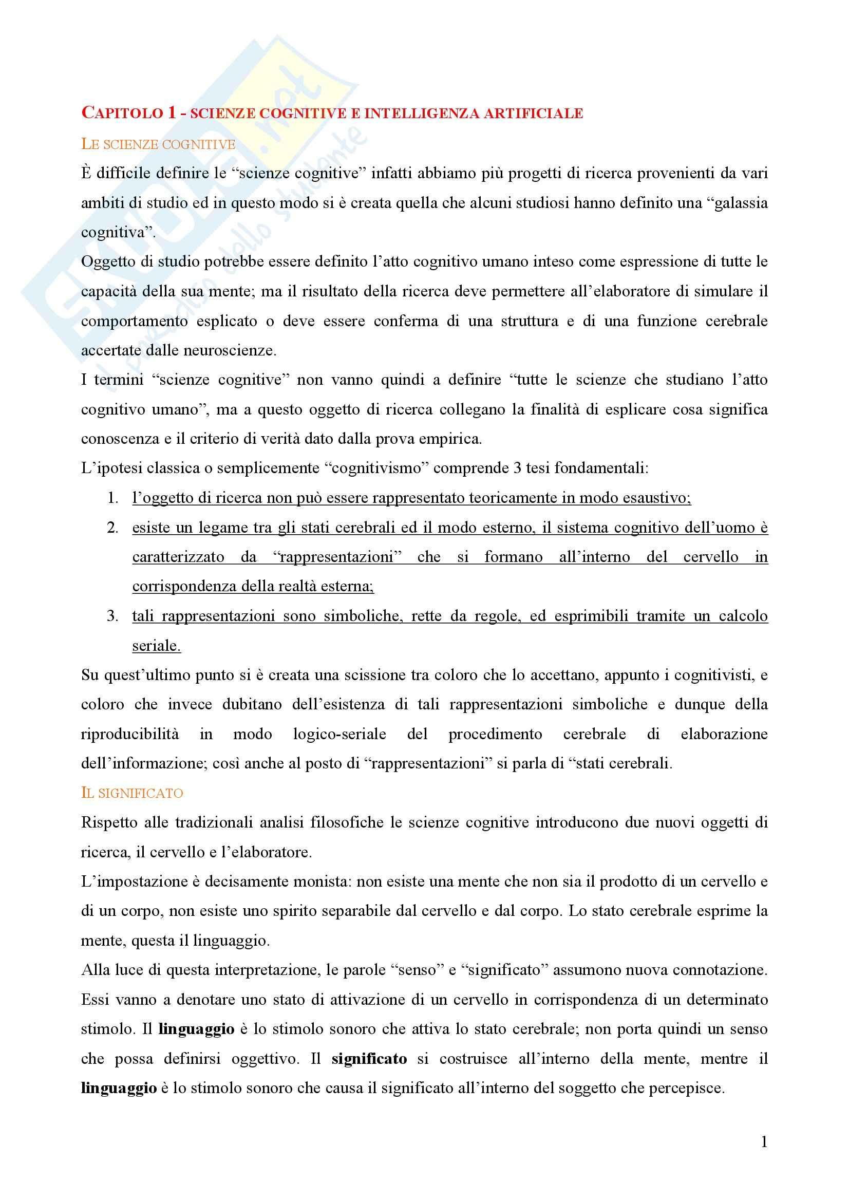 Riassunto esame diInformatica giuridica,, prof. Romeo, libro consigliato Il diritto artificiale, Romeo