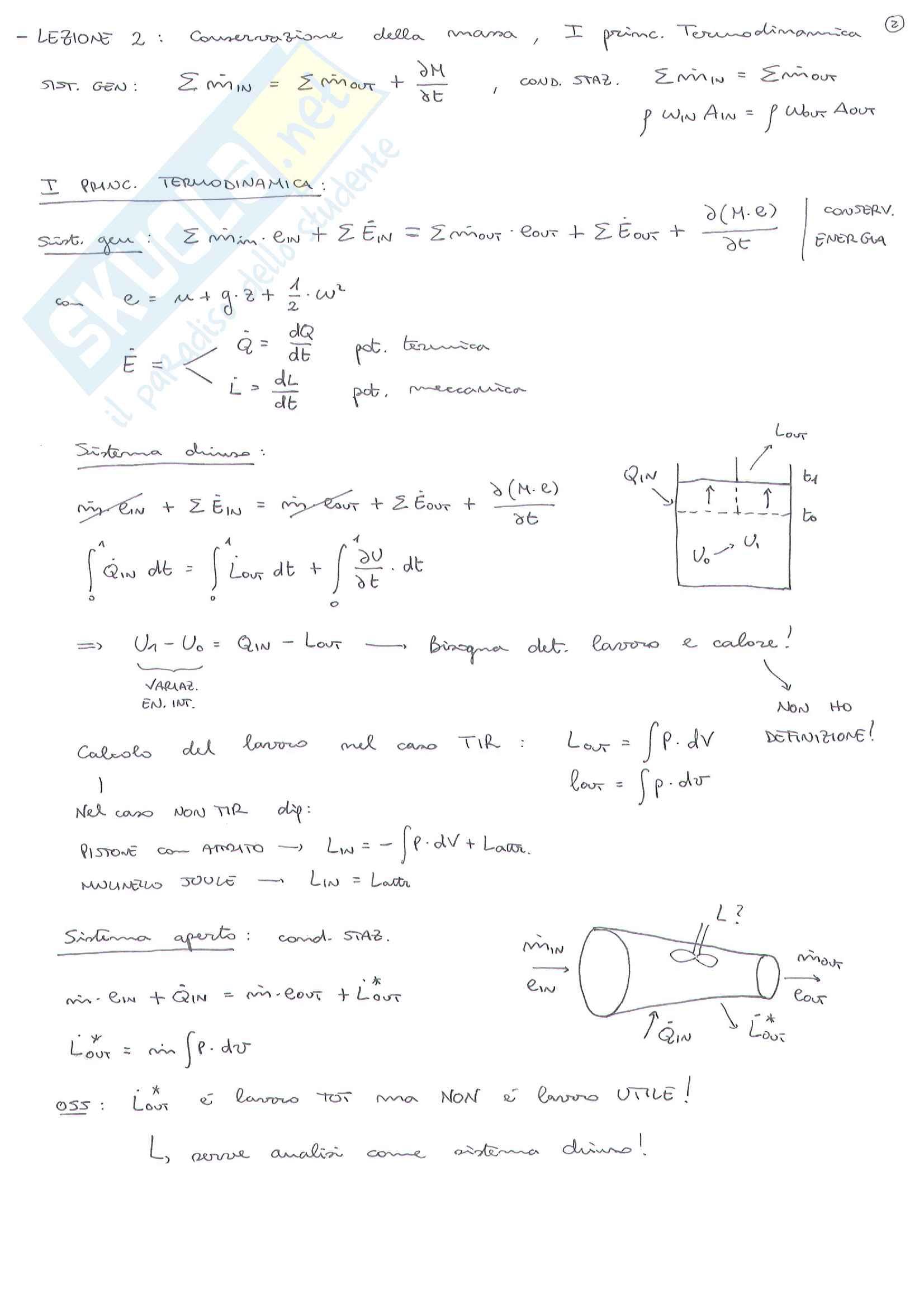 Schemi Fisica Tecnica Pag. 2