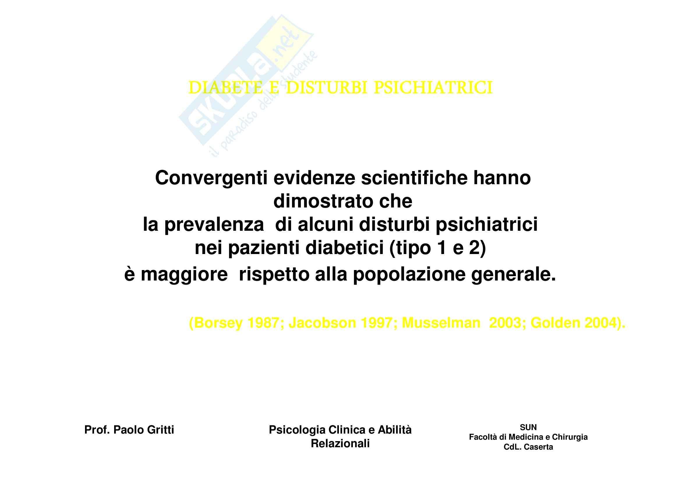 Psicologia clinica ed etica medica - Appunti Pag. 31