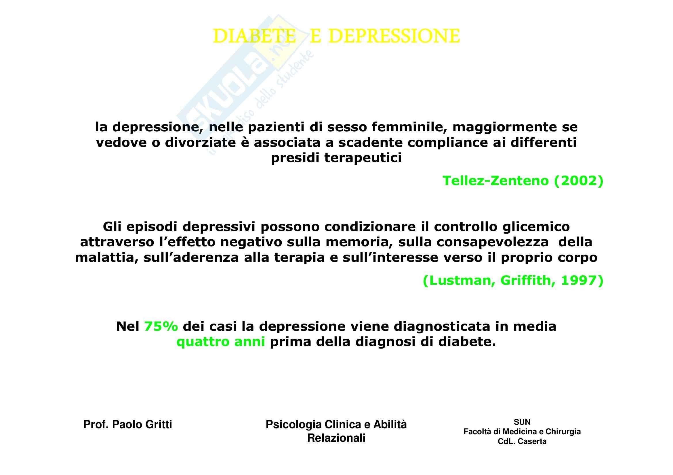 Psicologia clinica ed etica medica - Appunti Pag. 36