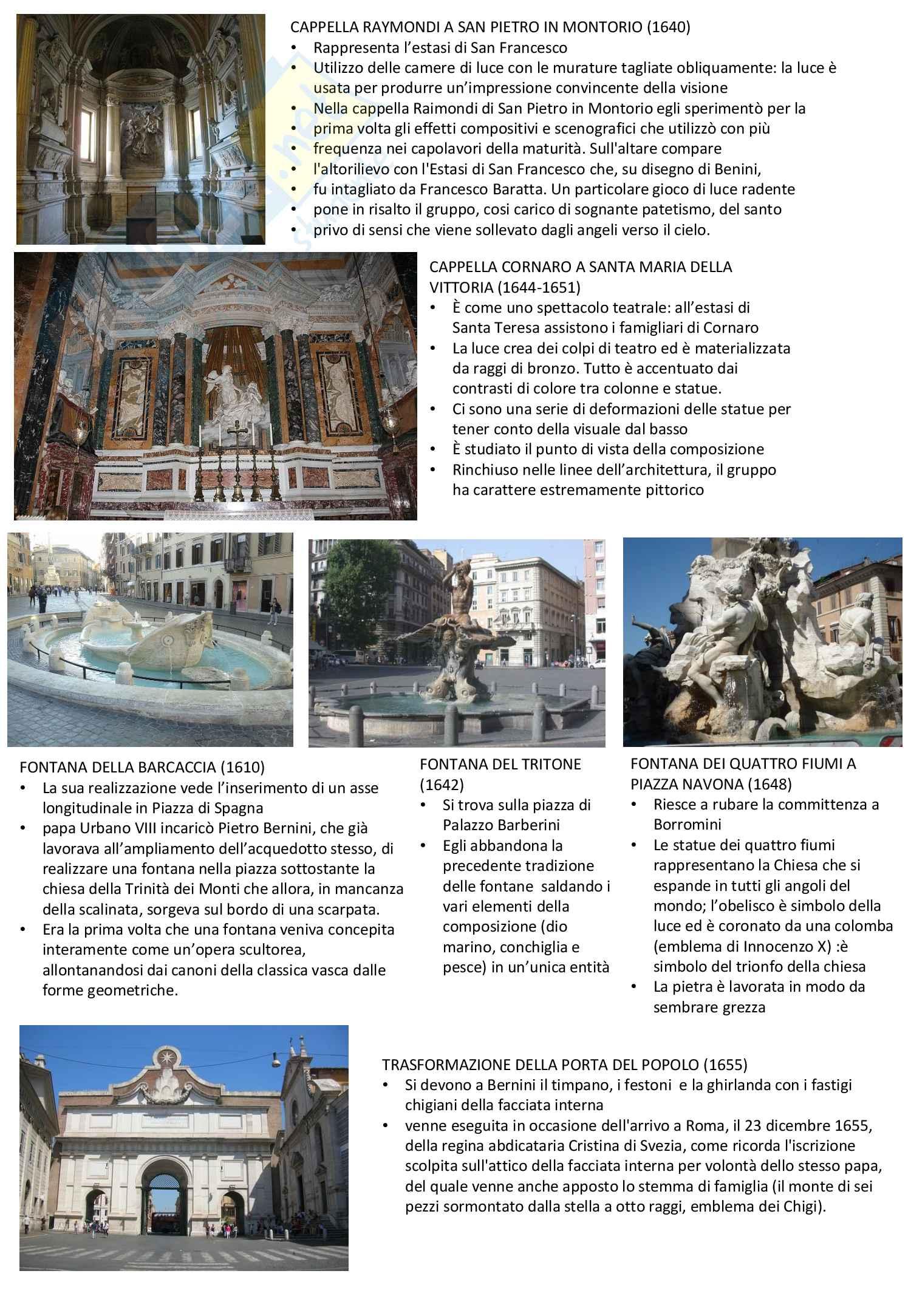 Storia dell'Architettura dal 1400 al 1600 Pag. 111