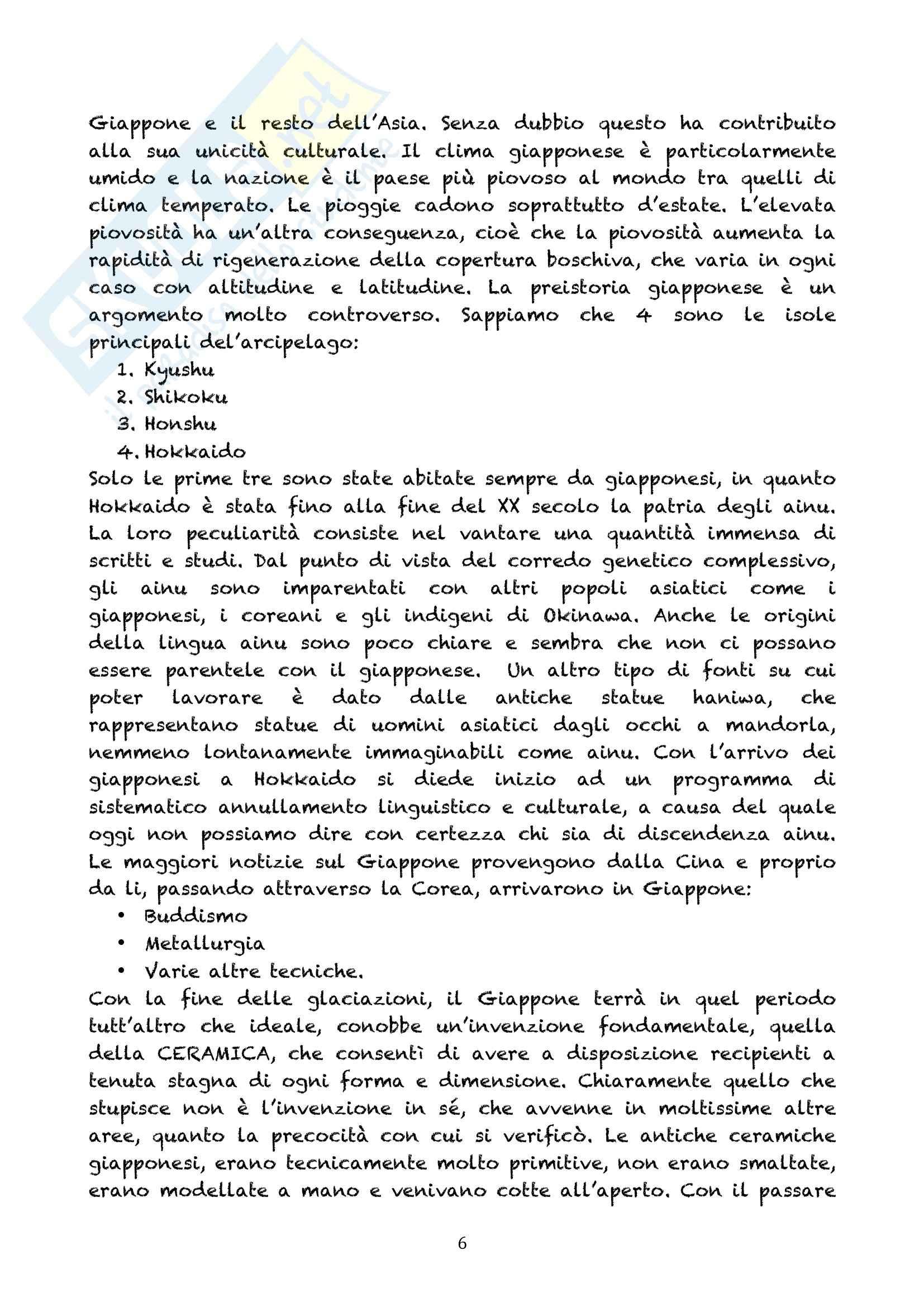 Riassunto esame Linguistica generale, prof. Longobardi, libro consigliato Armi, acciaio e malattie, Diamond (Epilogo) Pag. 6