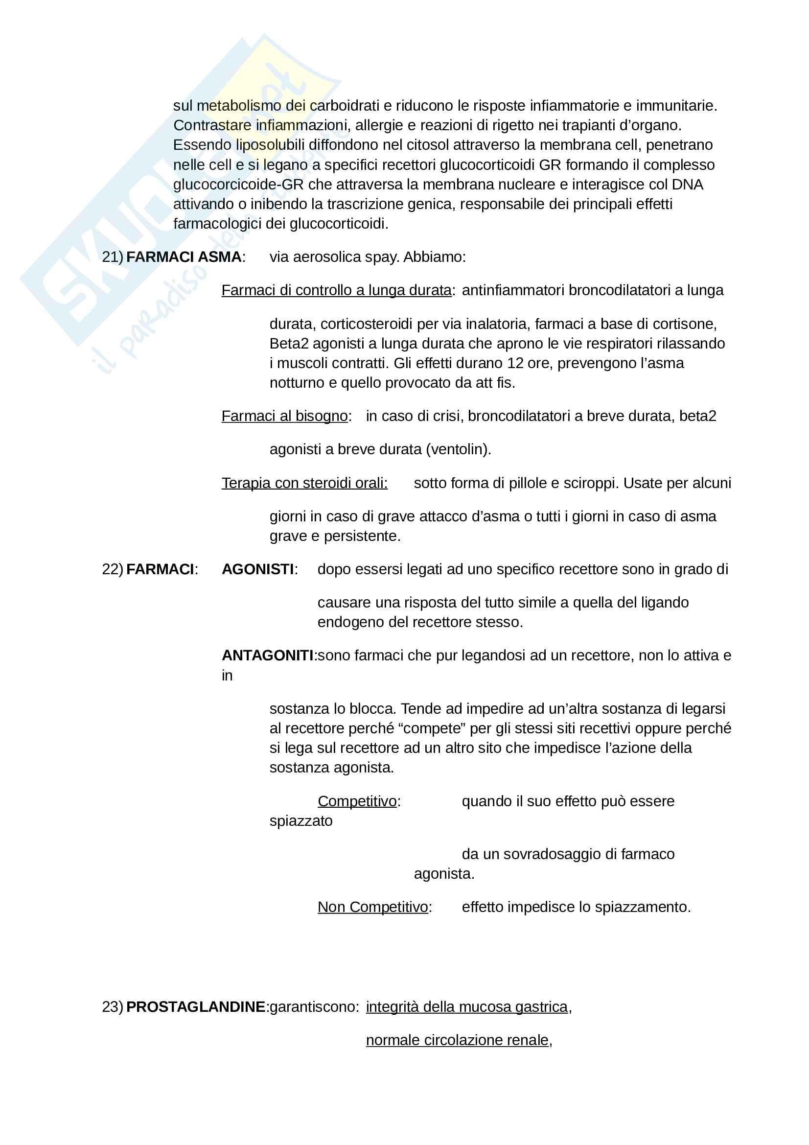 Farmacologia Pag. 6