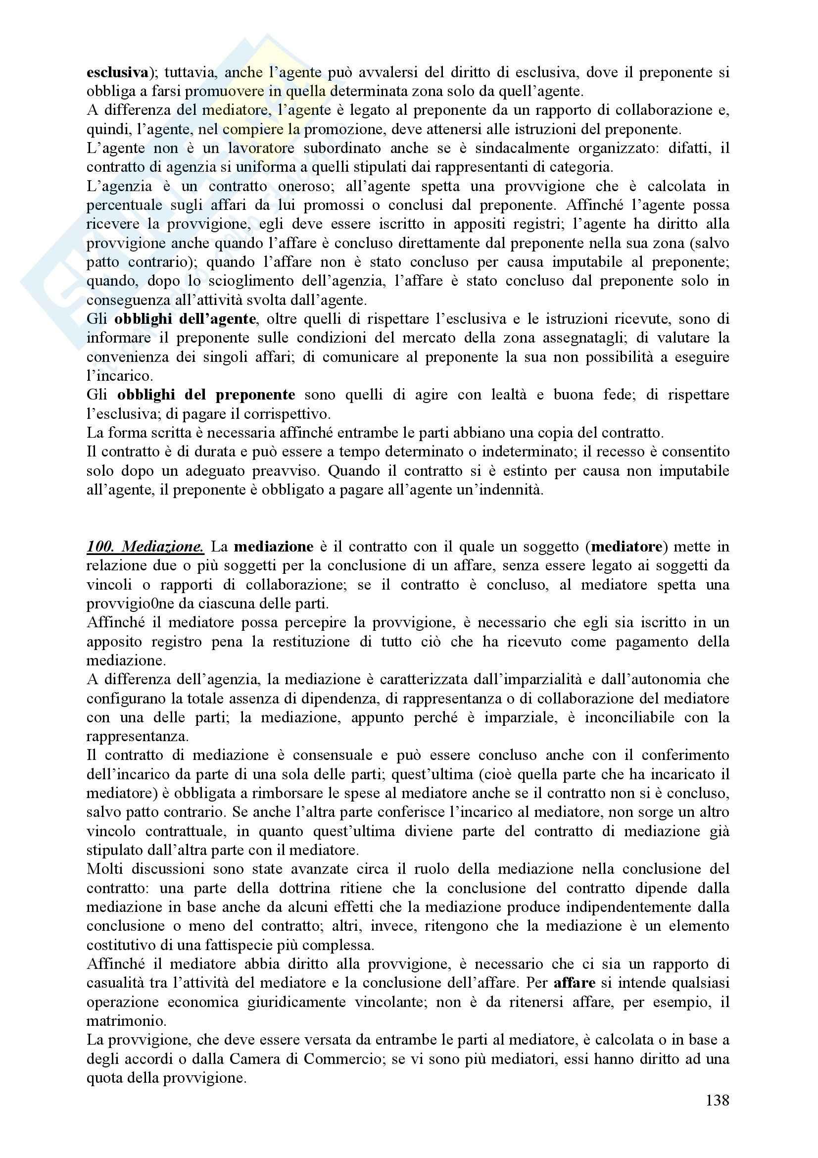 Diritto Civile - Perlingieri – Parte quarta – Riassunto esame Pag. 56