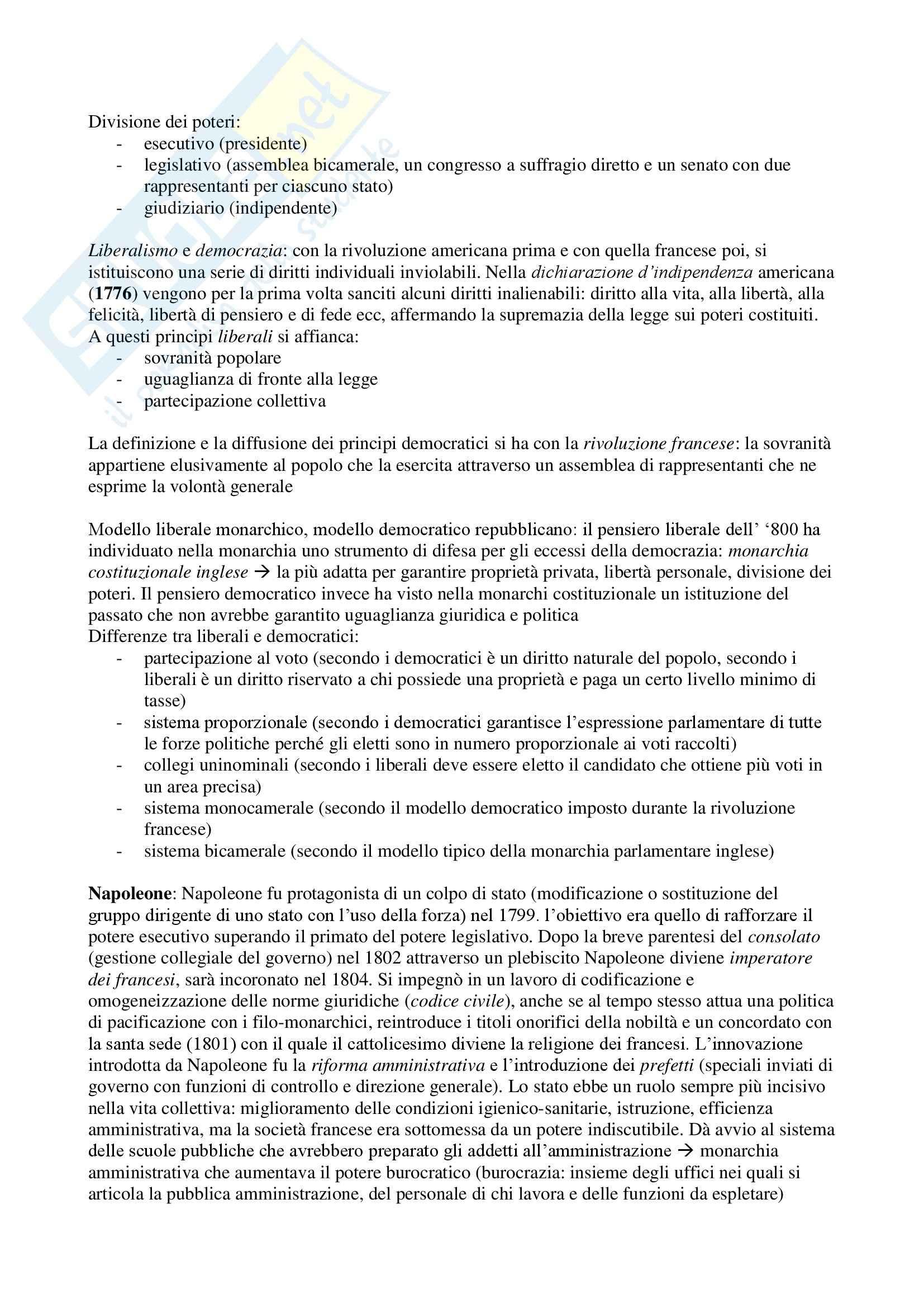 Storia dell'Europa- i titoli nobiliari Pag. 6