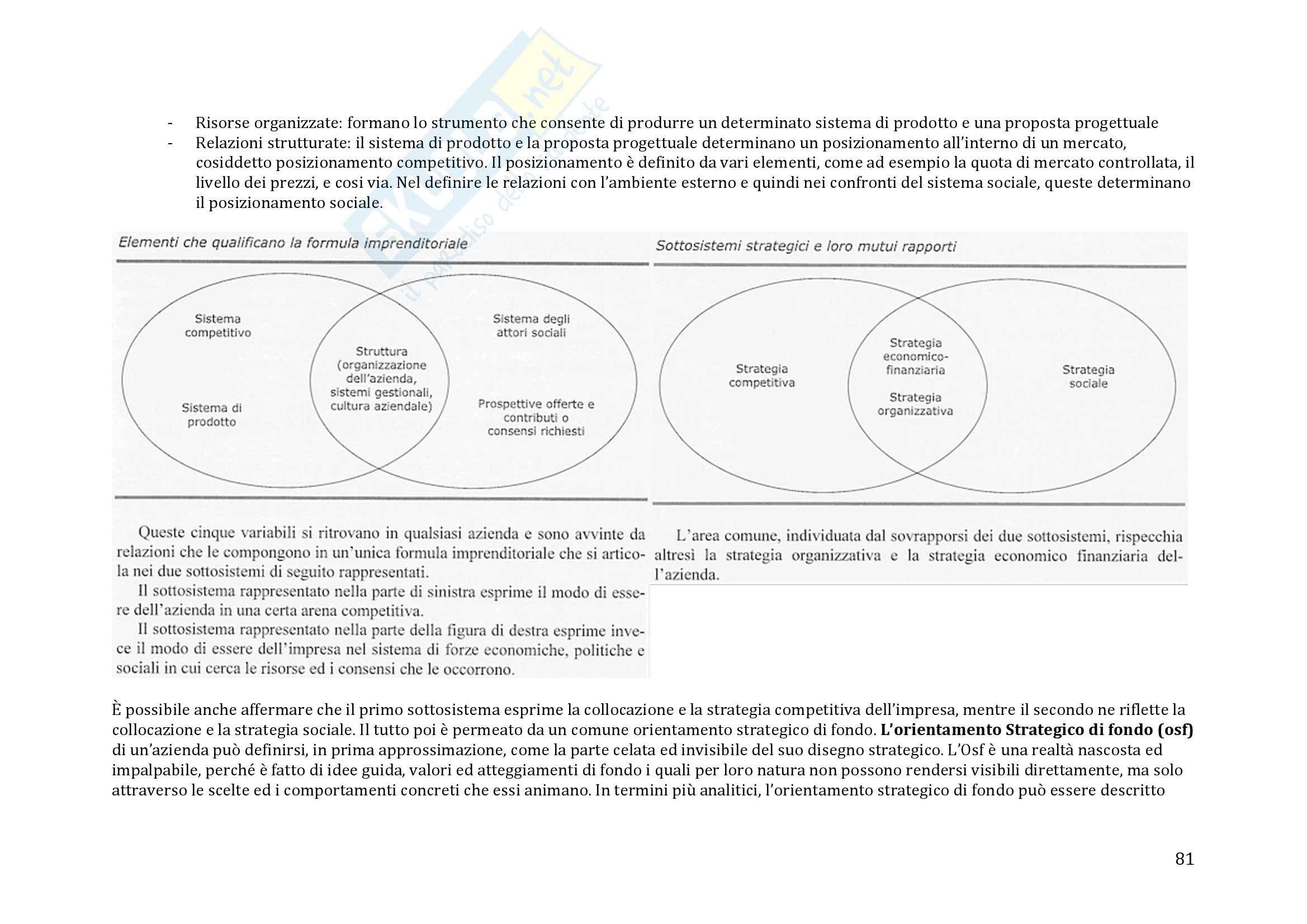 Riassunto esame Economia Aziendale - Michele Galeotti Pag. 81