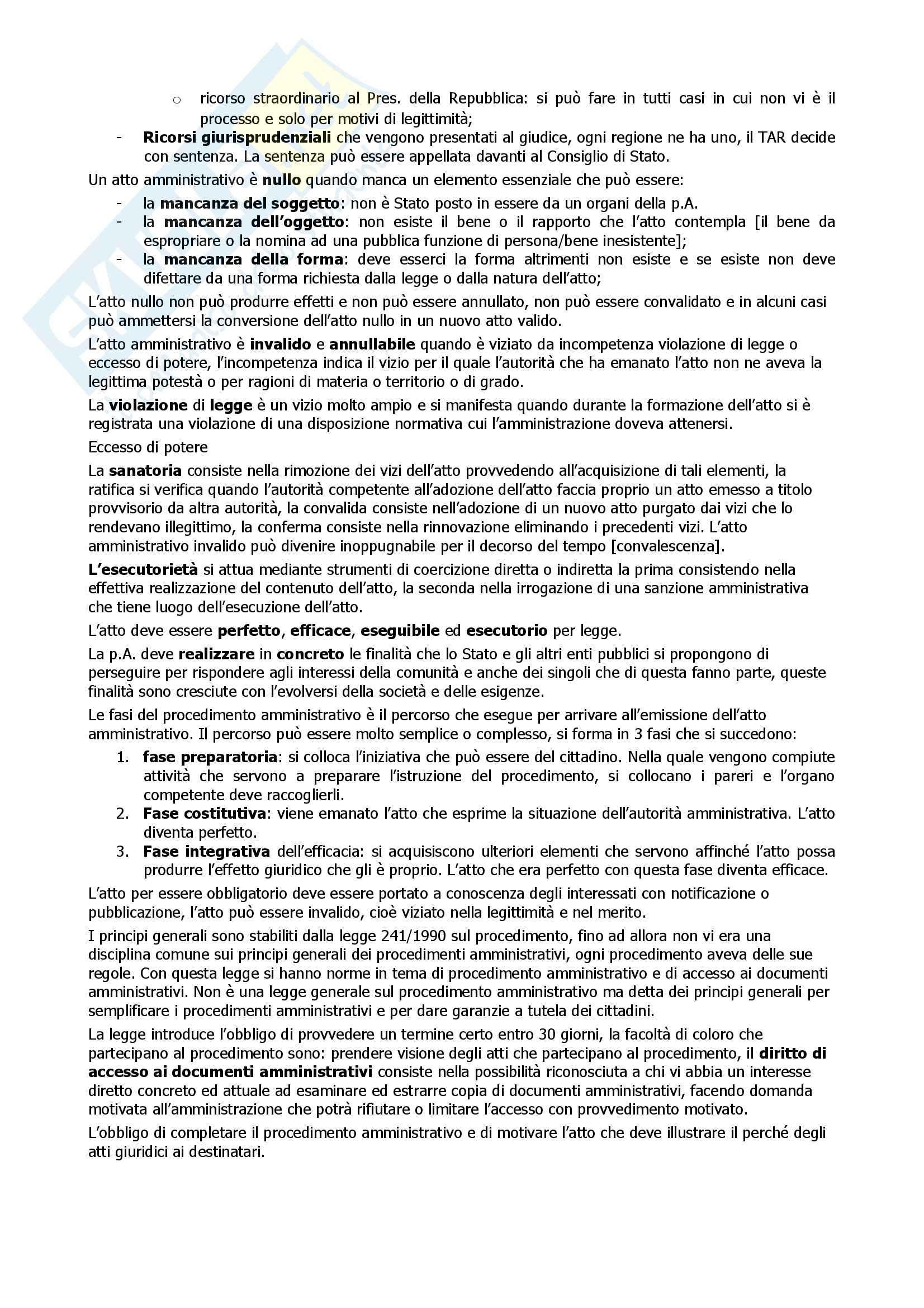 Diritto pubblico - lezioni Quaglia Pag. 21