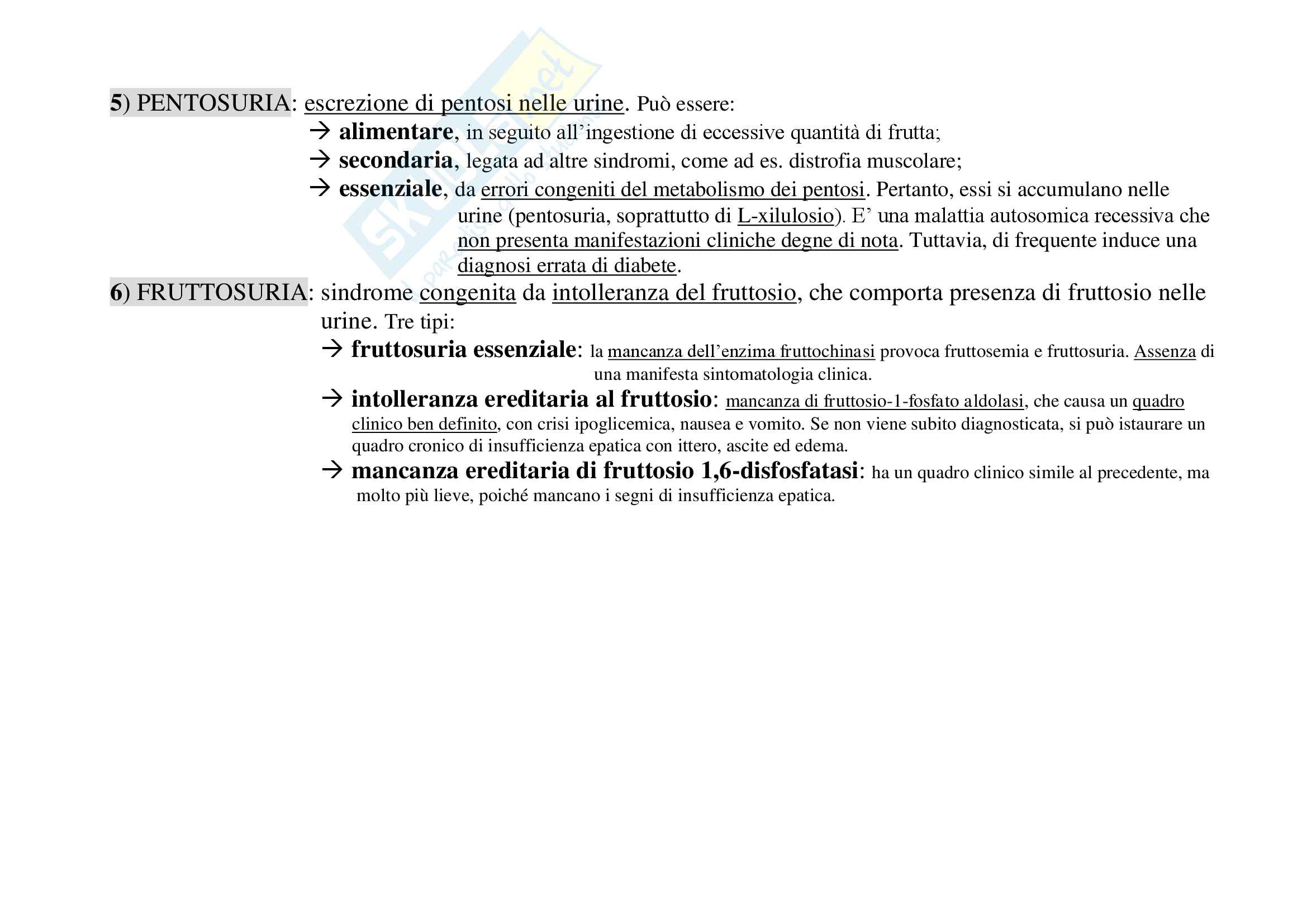Schemi patologia generale Pag. 41