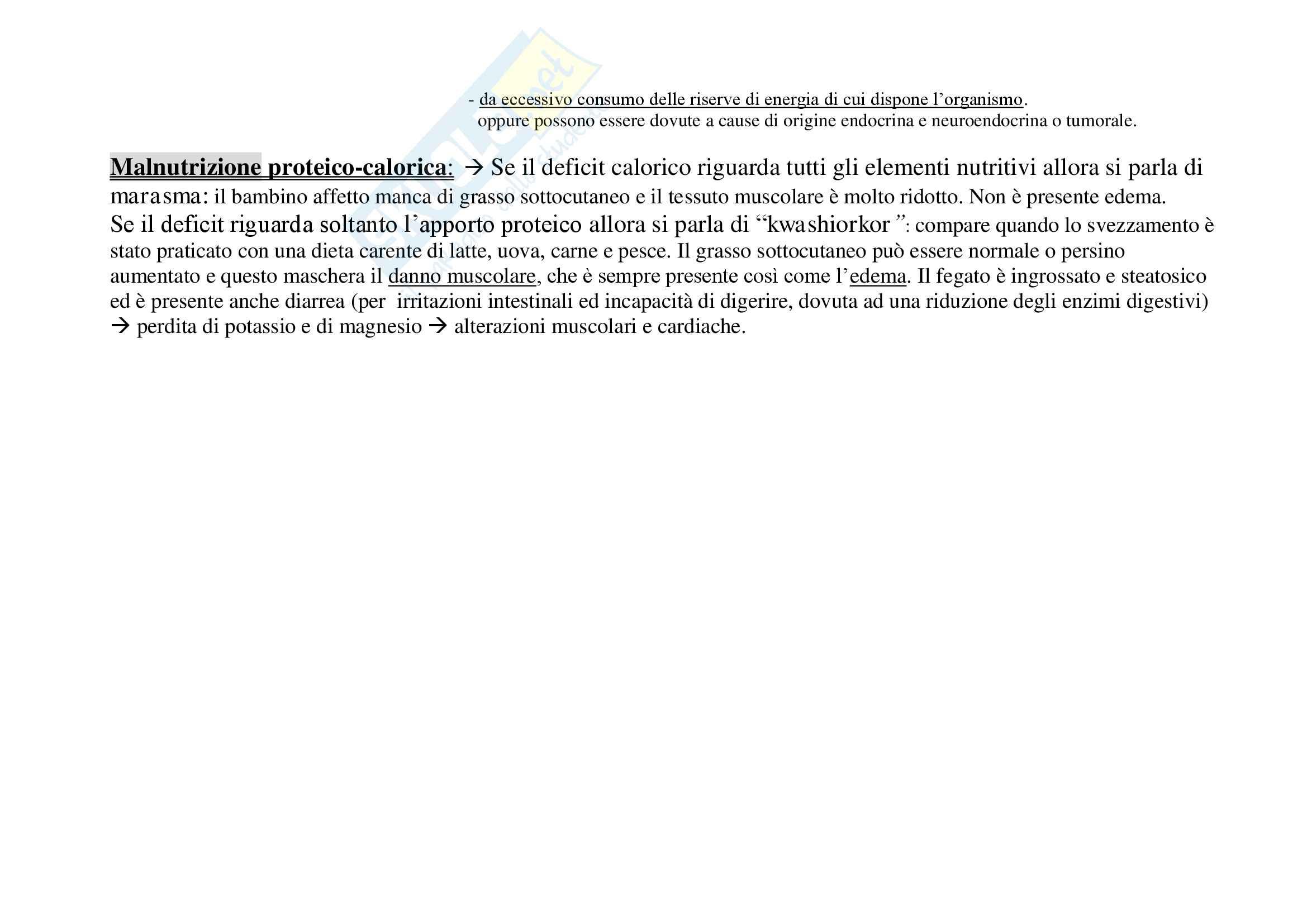 Schemi patologia generale Pag. 51
