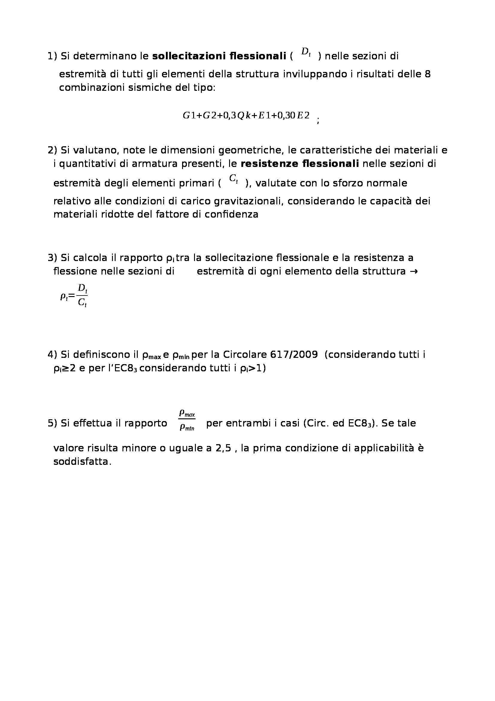 Consolidamento delle strutture - Appunti Pag. 16
