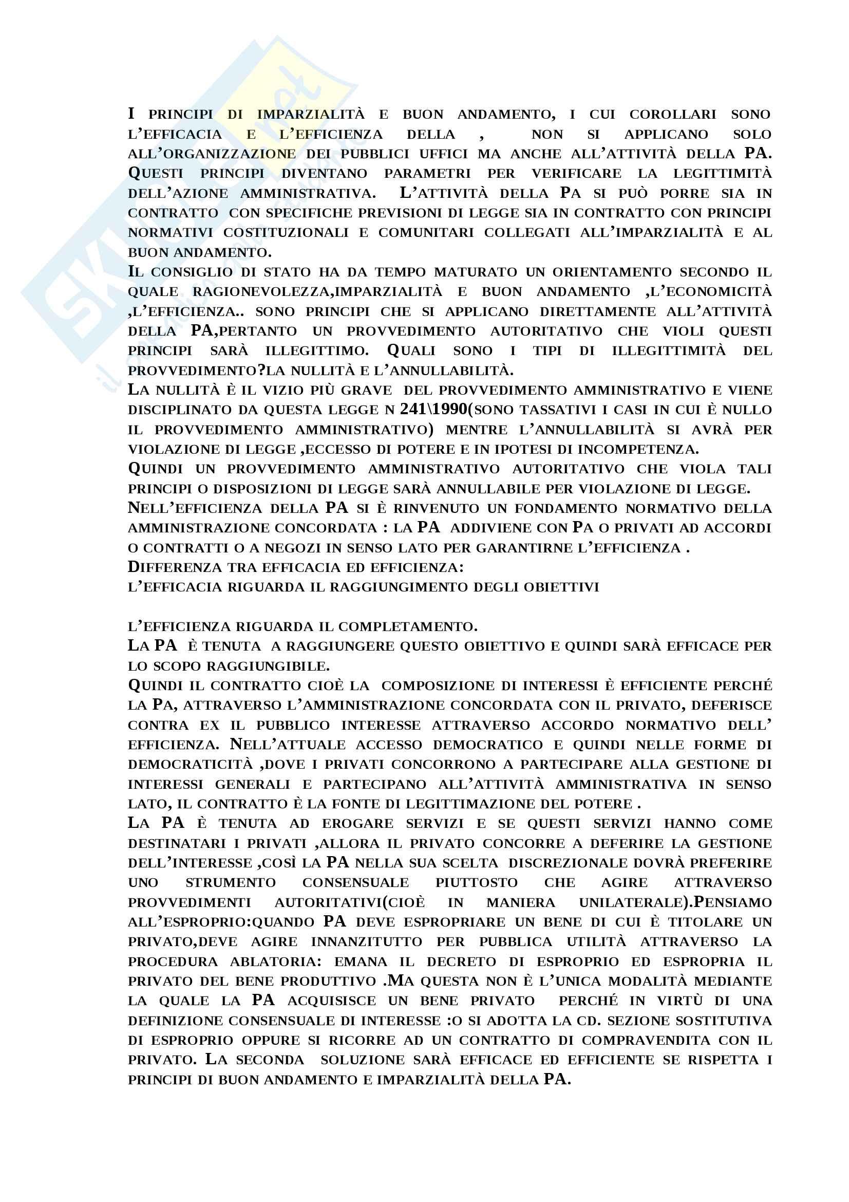 Atti autoritativi - atti non autoritativi PA Pag. 2