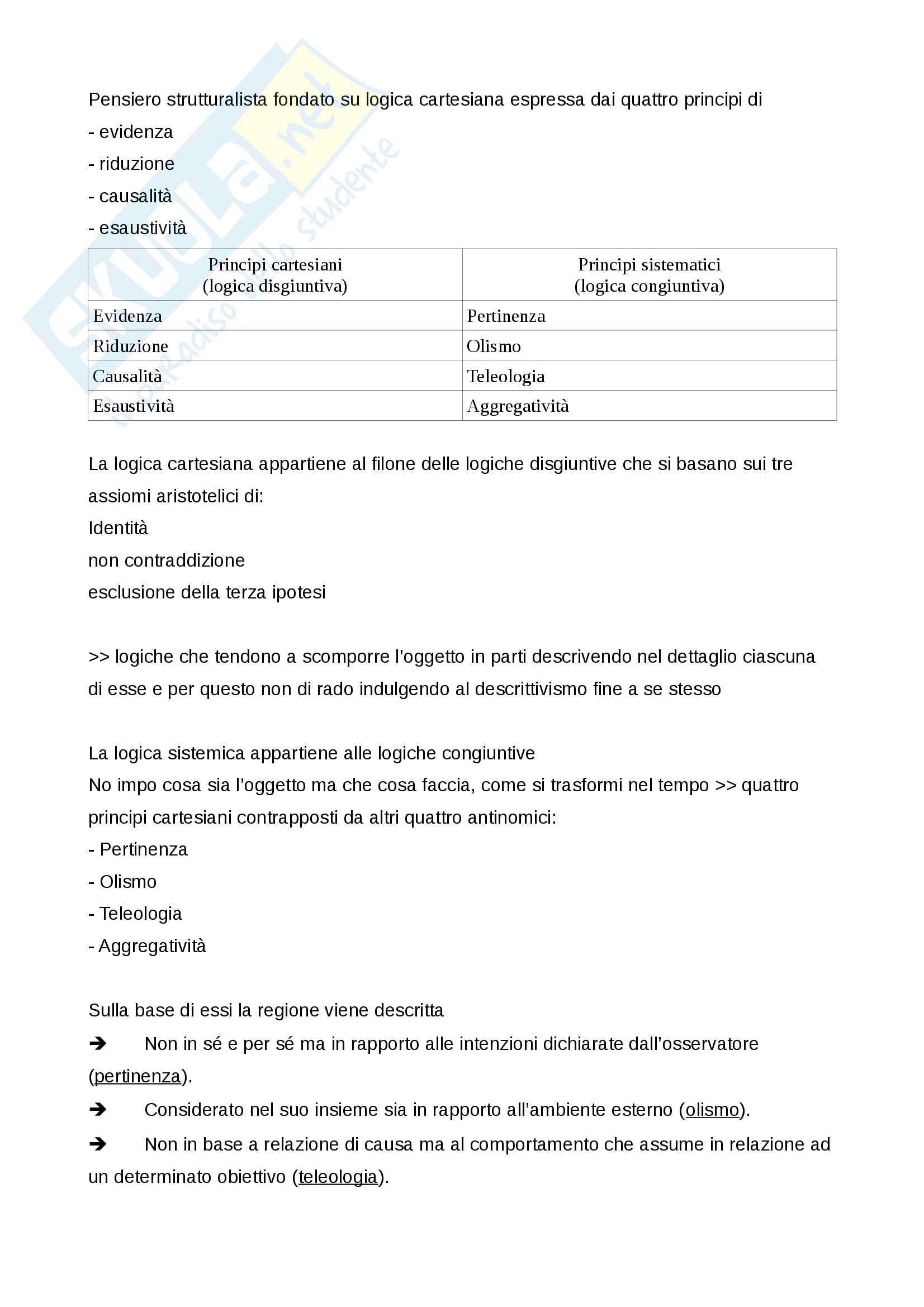Appunti geografia modulo A - storia della geografia Pag. 26