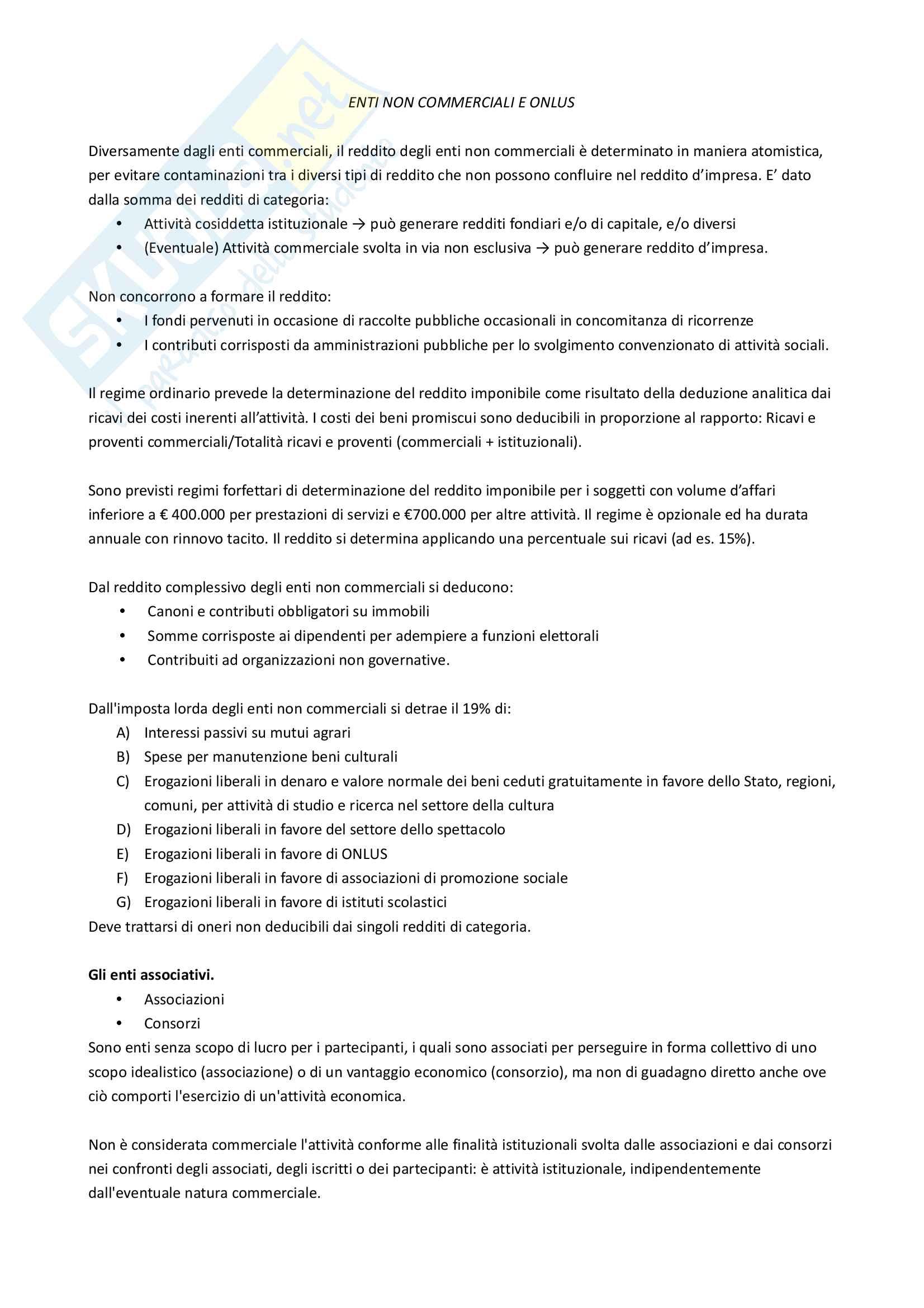 Istituzioni di diritto tributario Pag. 11