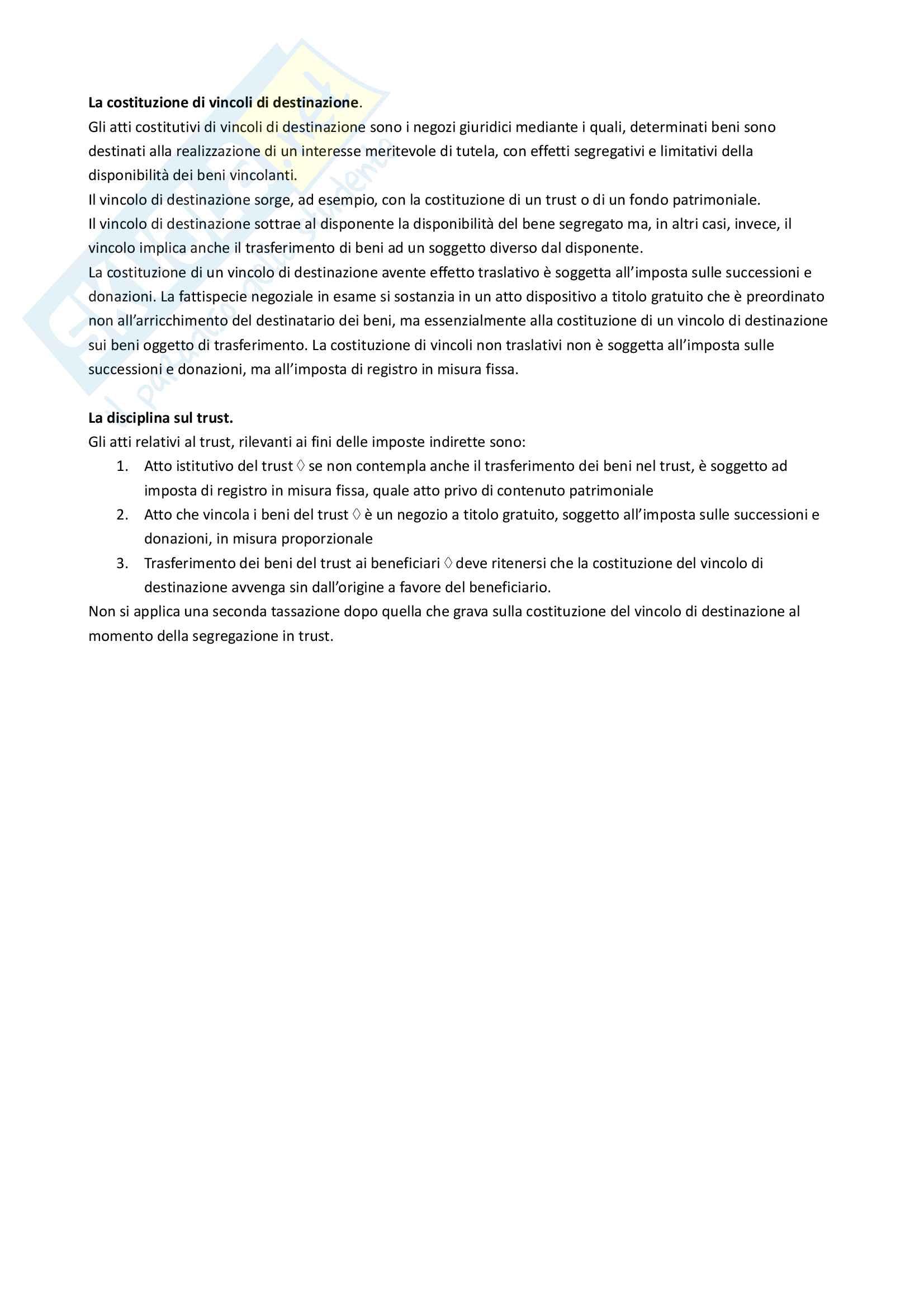 Istituzioni di diritto tributario Pag. 46