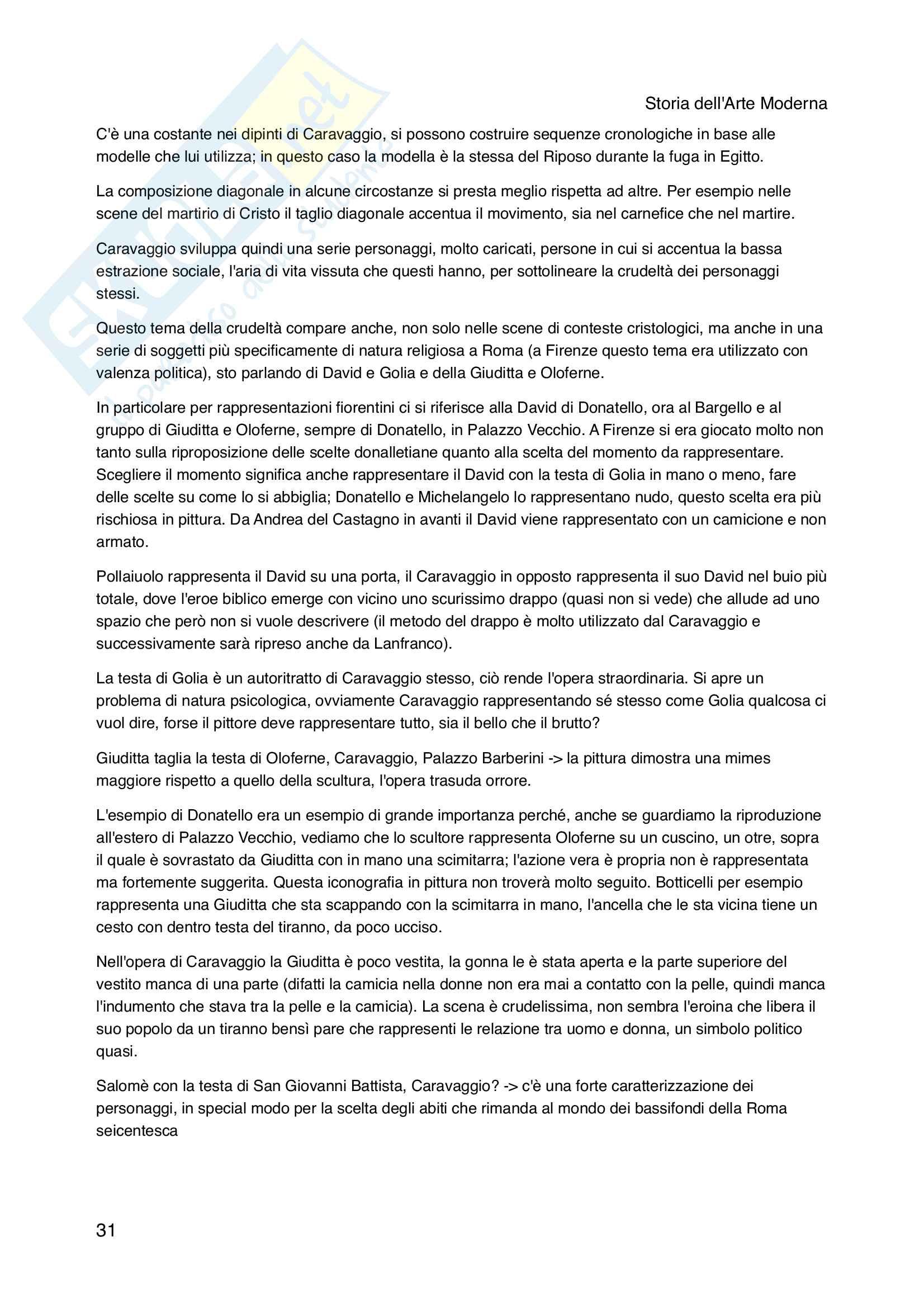 montanari il barocco  Riassunto esame Arte Moderna, prof. Sicca, libro consigliato Il ...