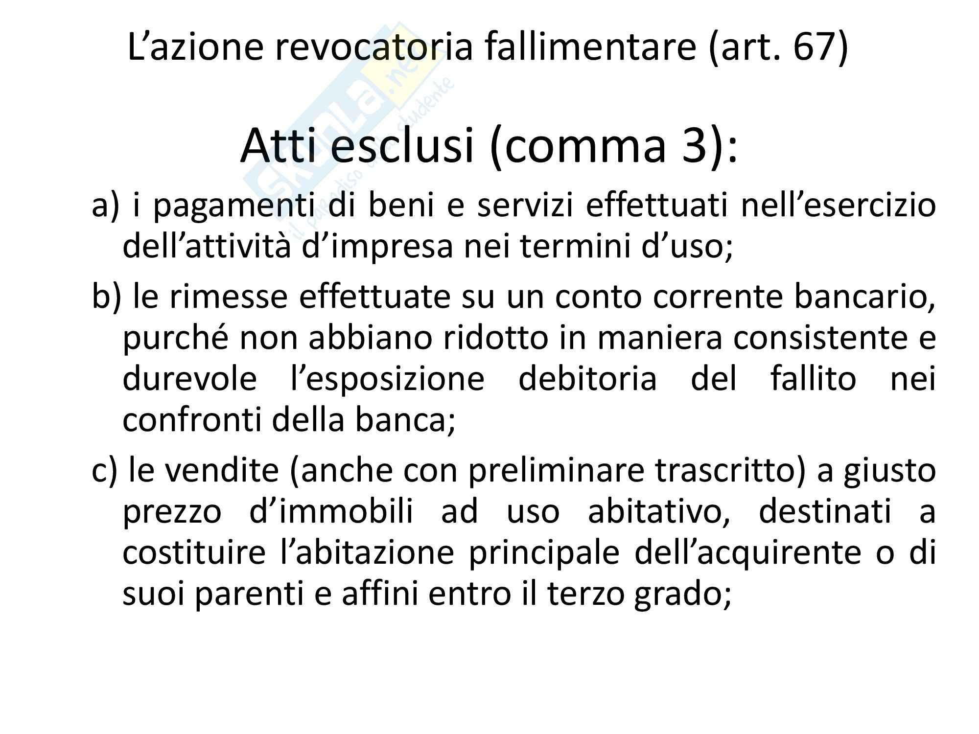 Diritto fallimentare - La nuova disciplina Pag. 41