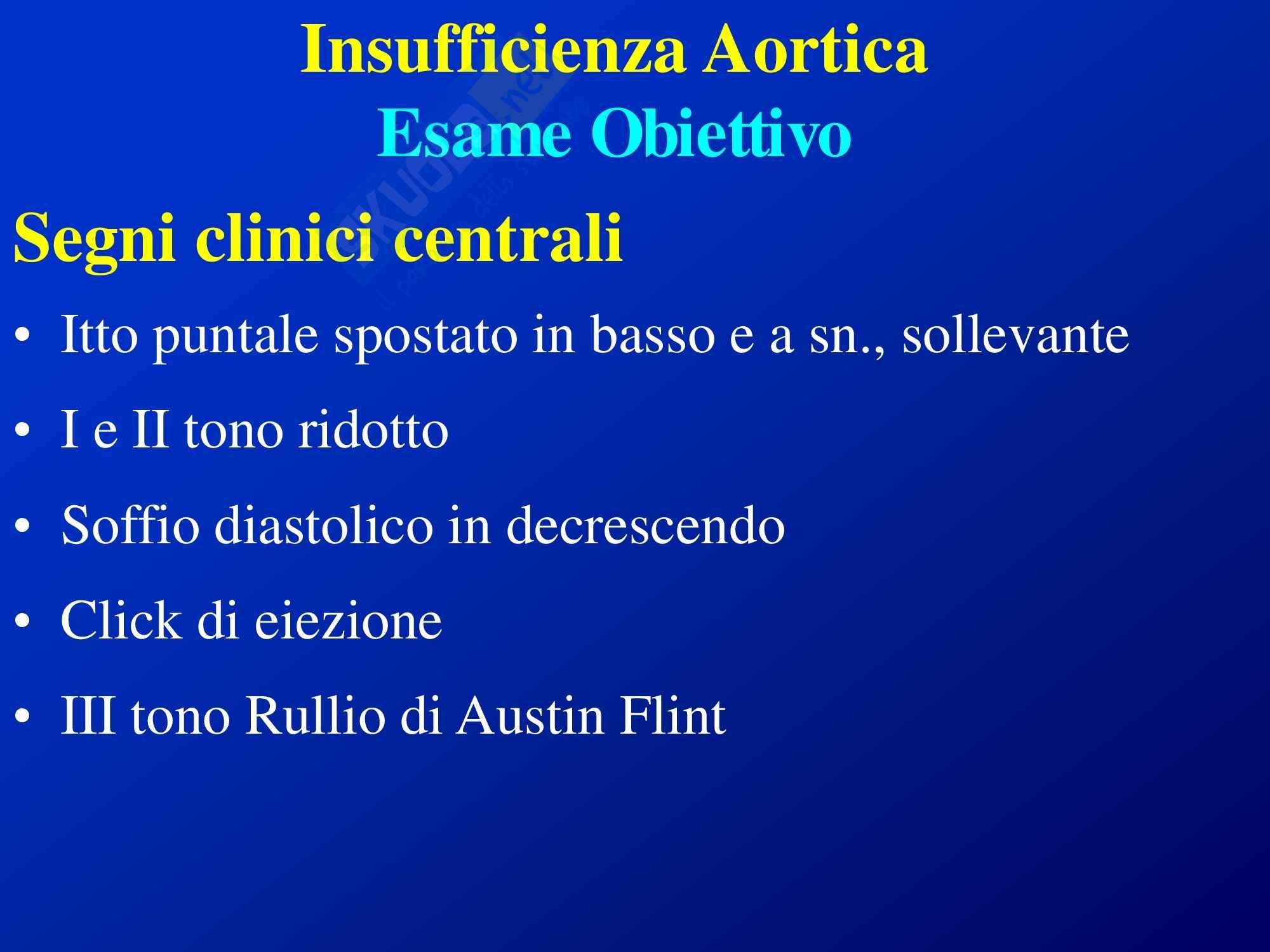 Cardiochirurgia - valvulopatie aortiche Pag. 56