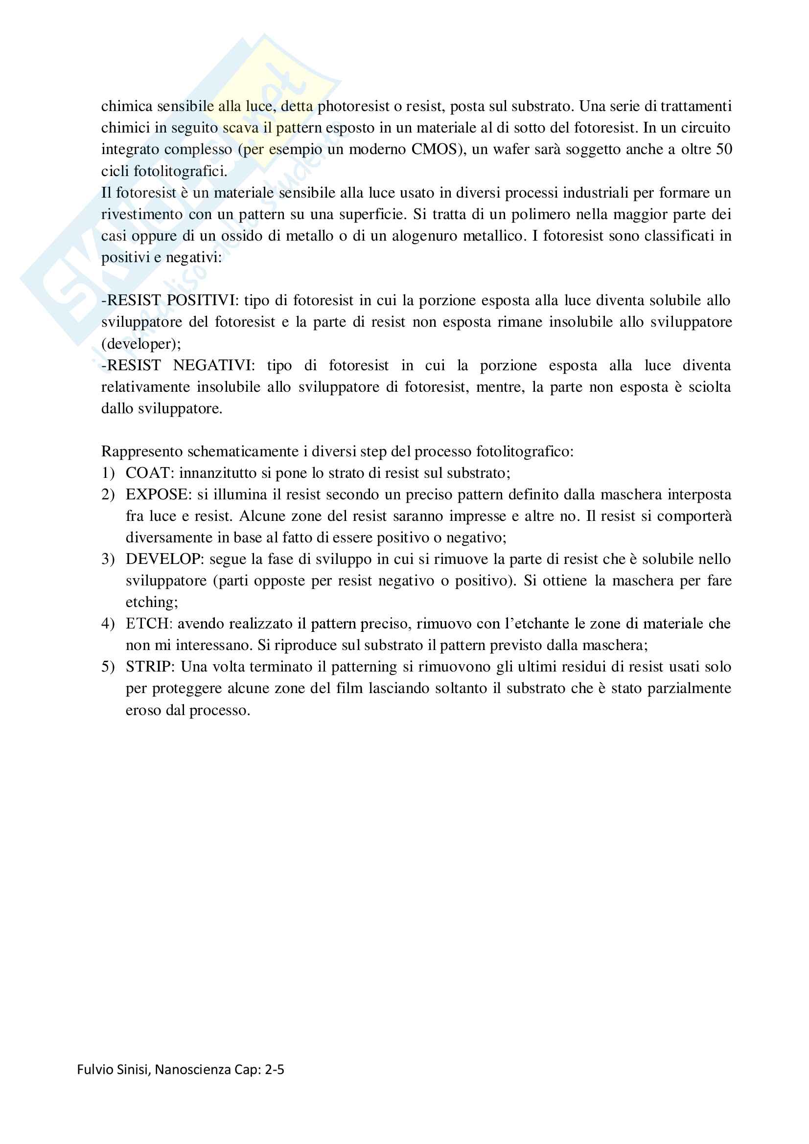 Appunti personali (parte 1) Pag. 26