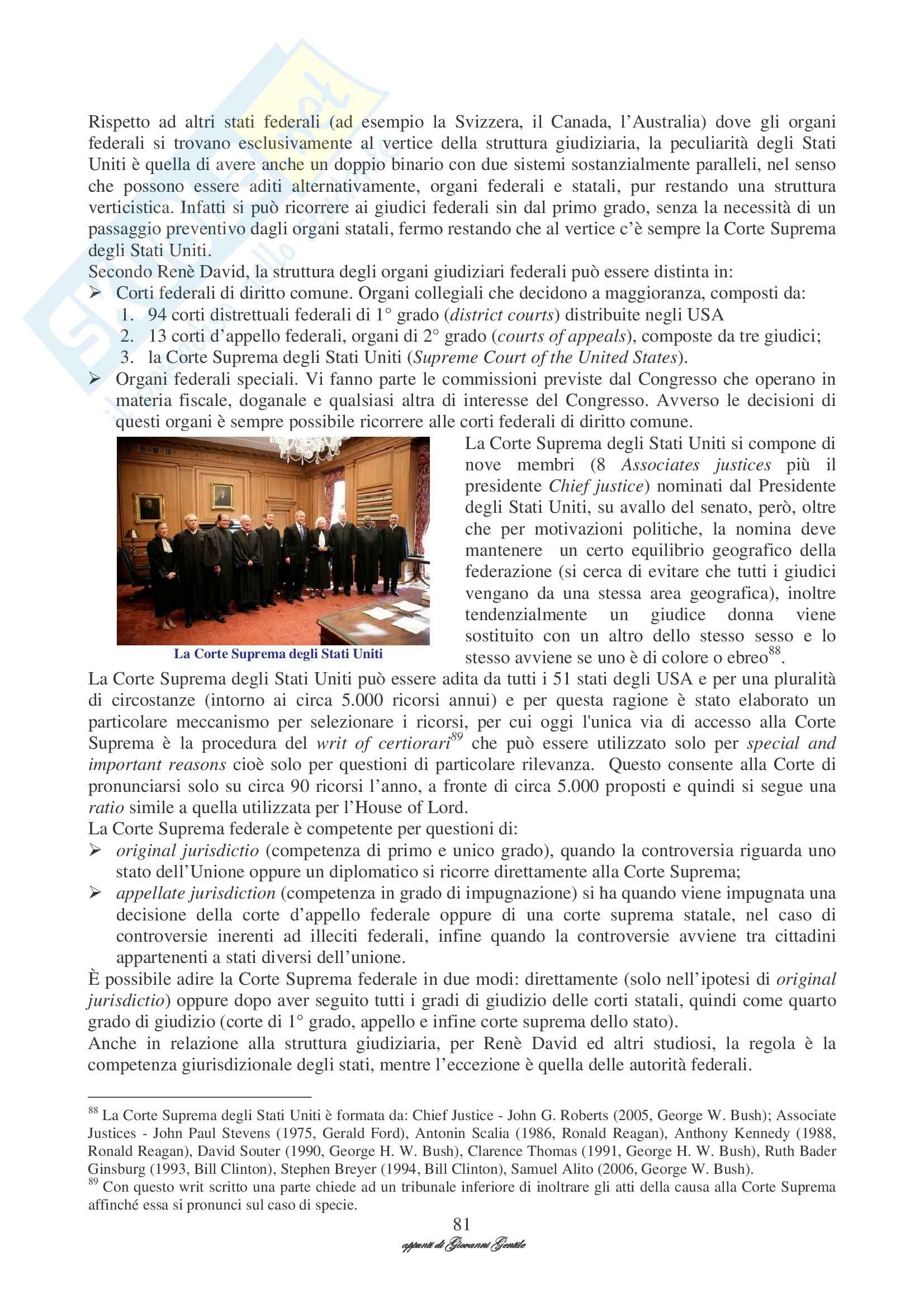 Diritto privato comparato Pag. 81