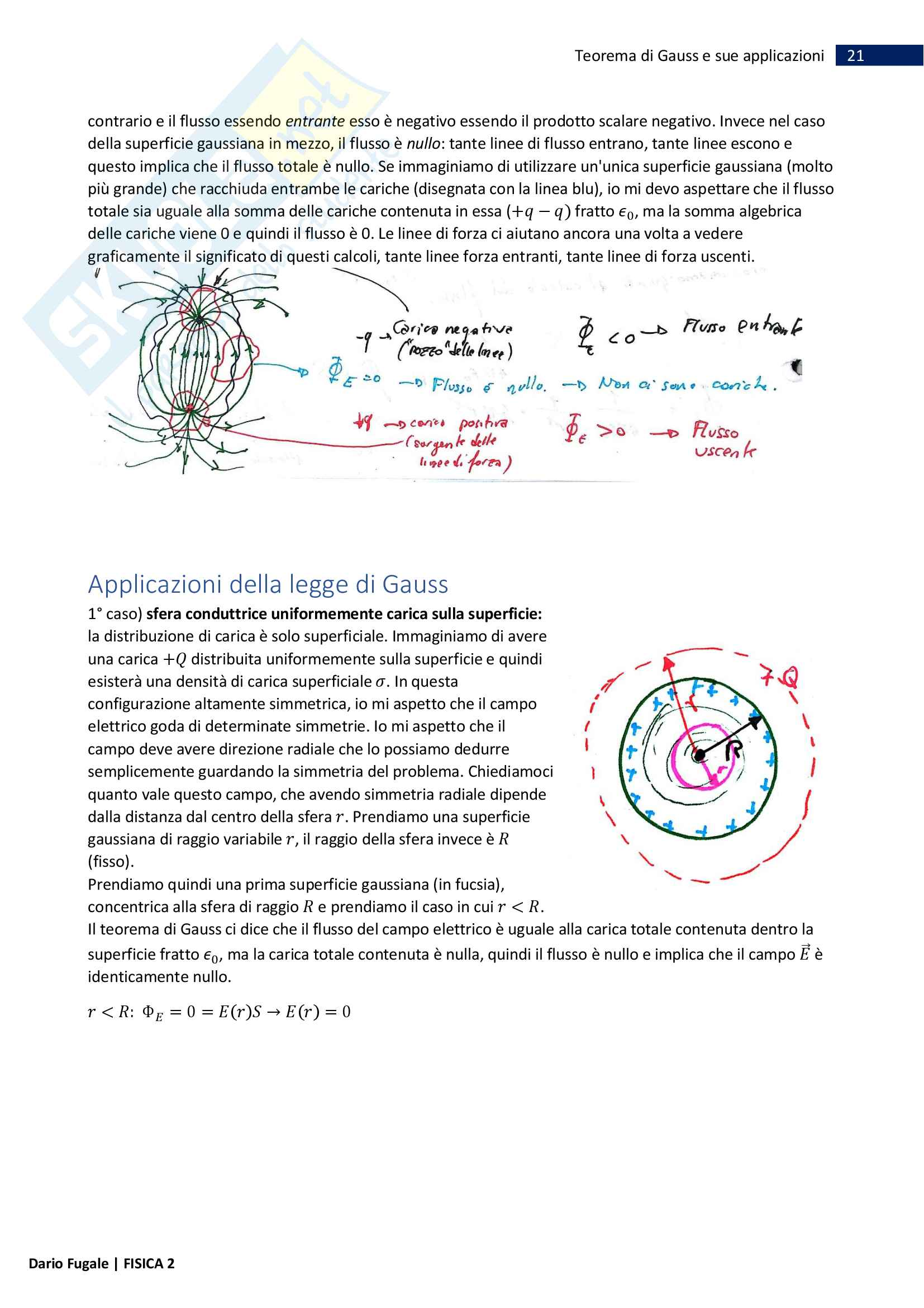 Appunti - Fisica 2 Pag. 21