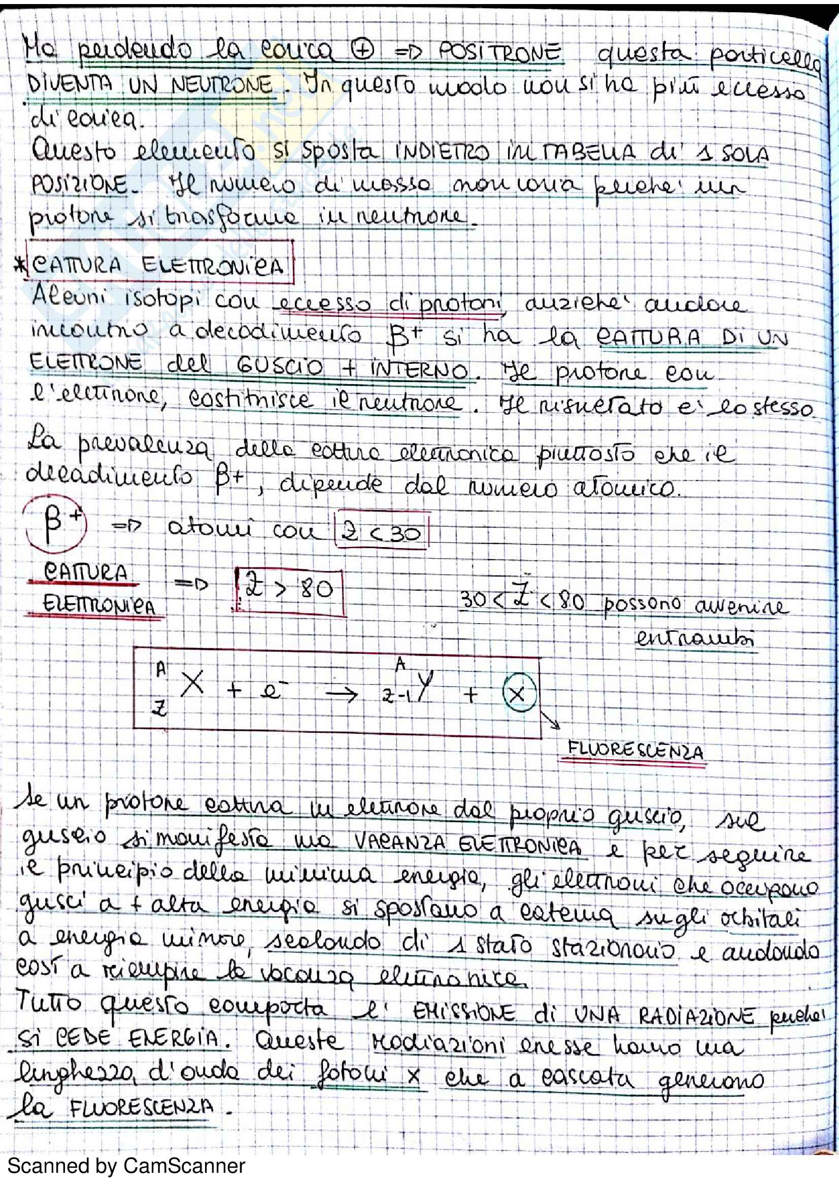Appunti completi di chimica analitica comprensivi di esercizi d'esame Pag. 66