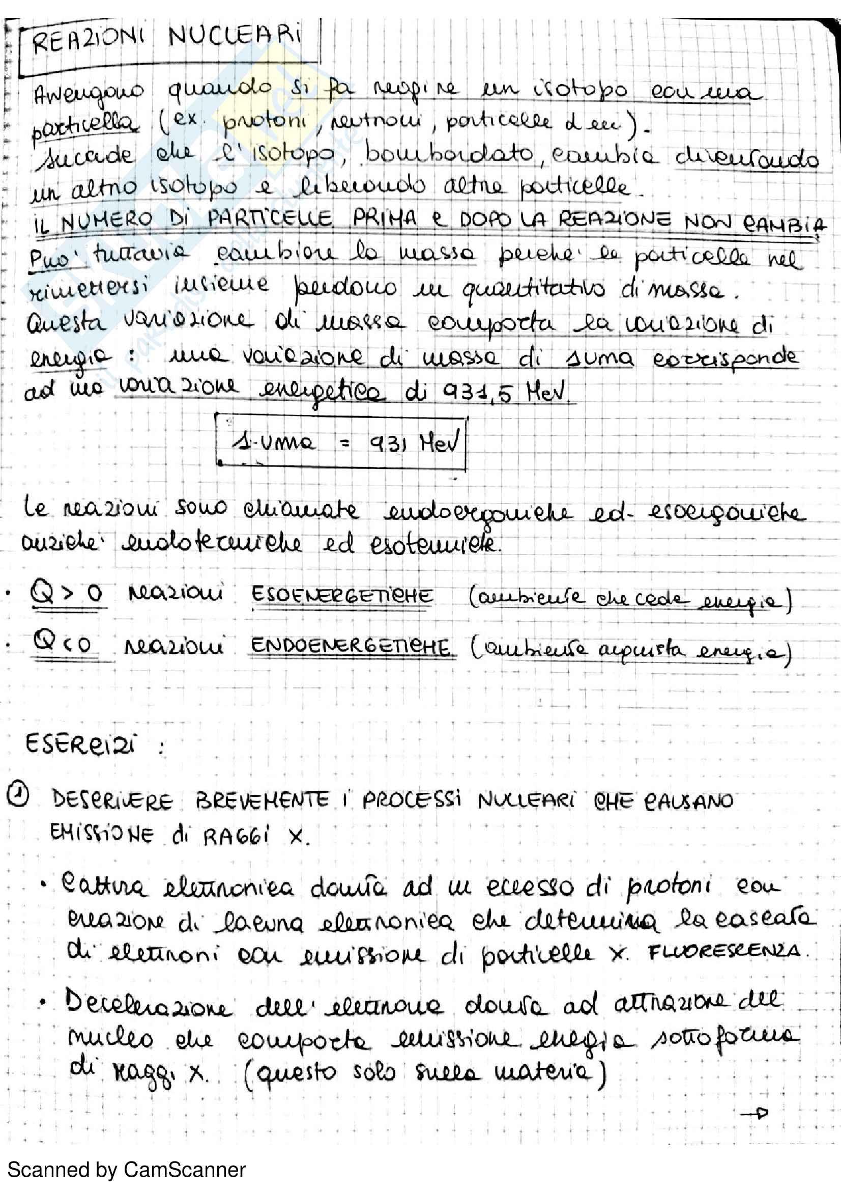 Appunti completi di chimica analitica comprensivi di esercizi d'esame Pag. 76