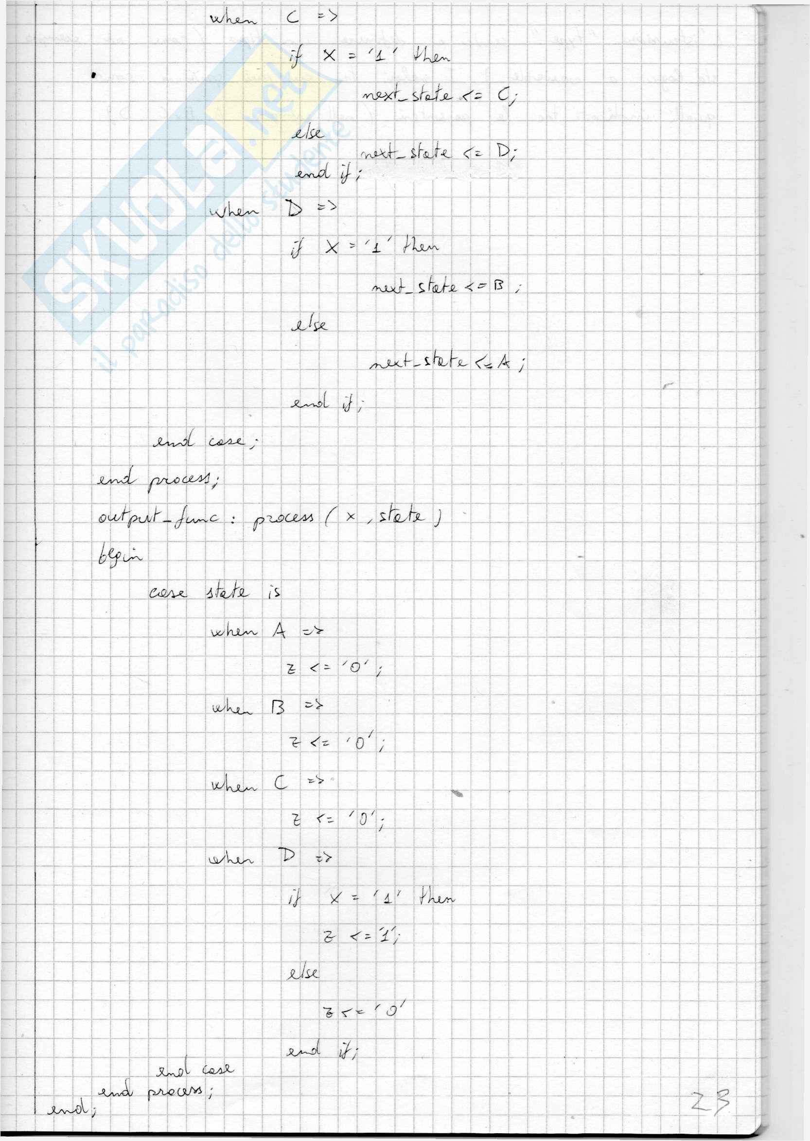Elettronica dei Sistemi Digitali - Appunti Pag. 26
