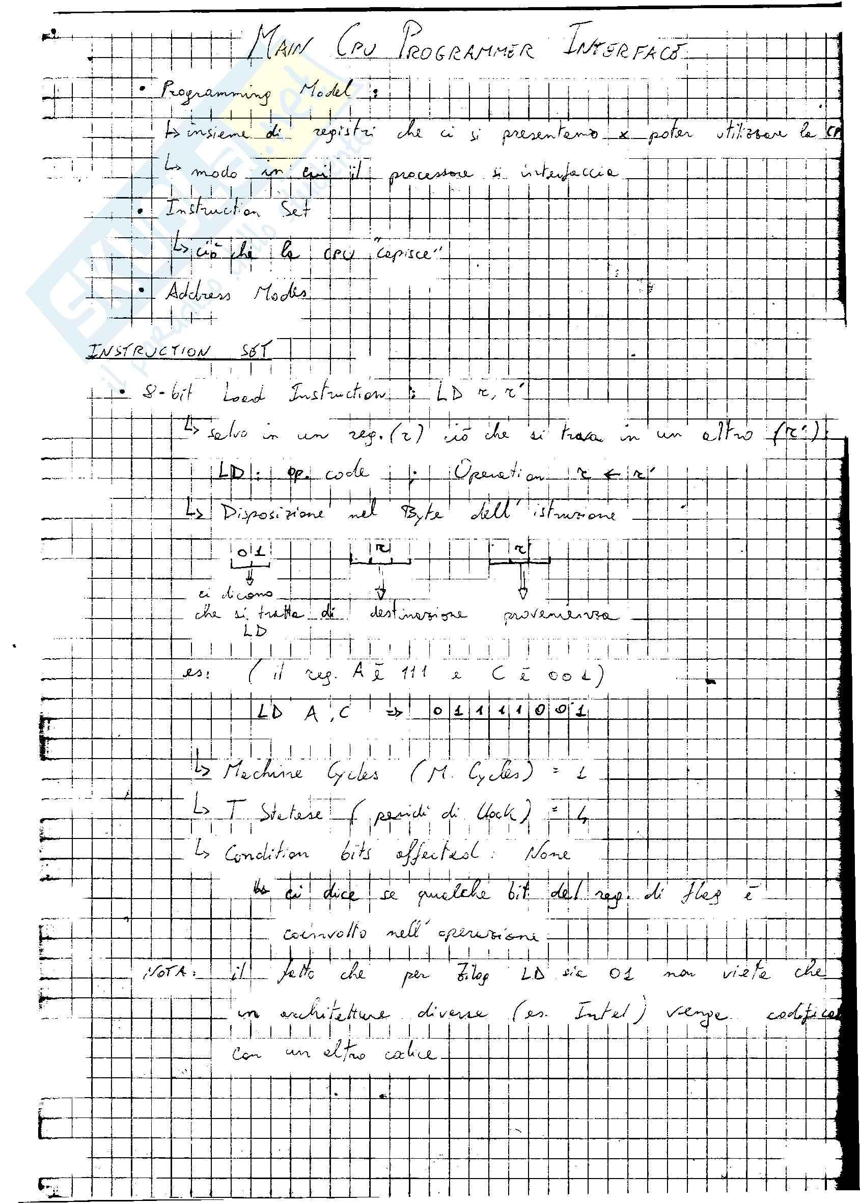Elettronica dei Sistemi Digitali - Appunti Pag. 41